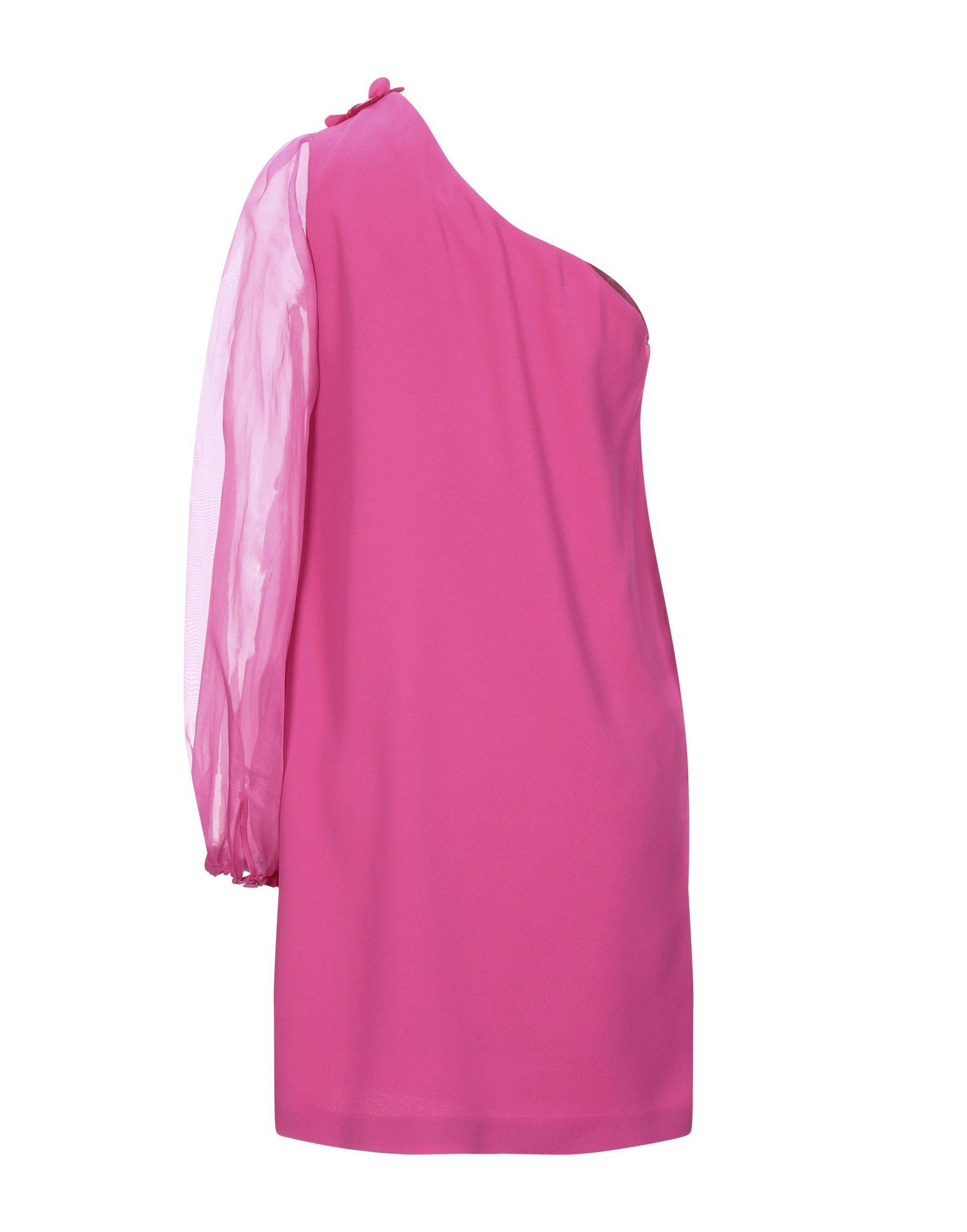 Robe courte en Synthétique Hanita