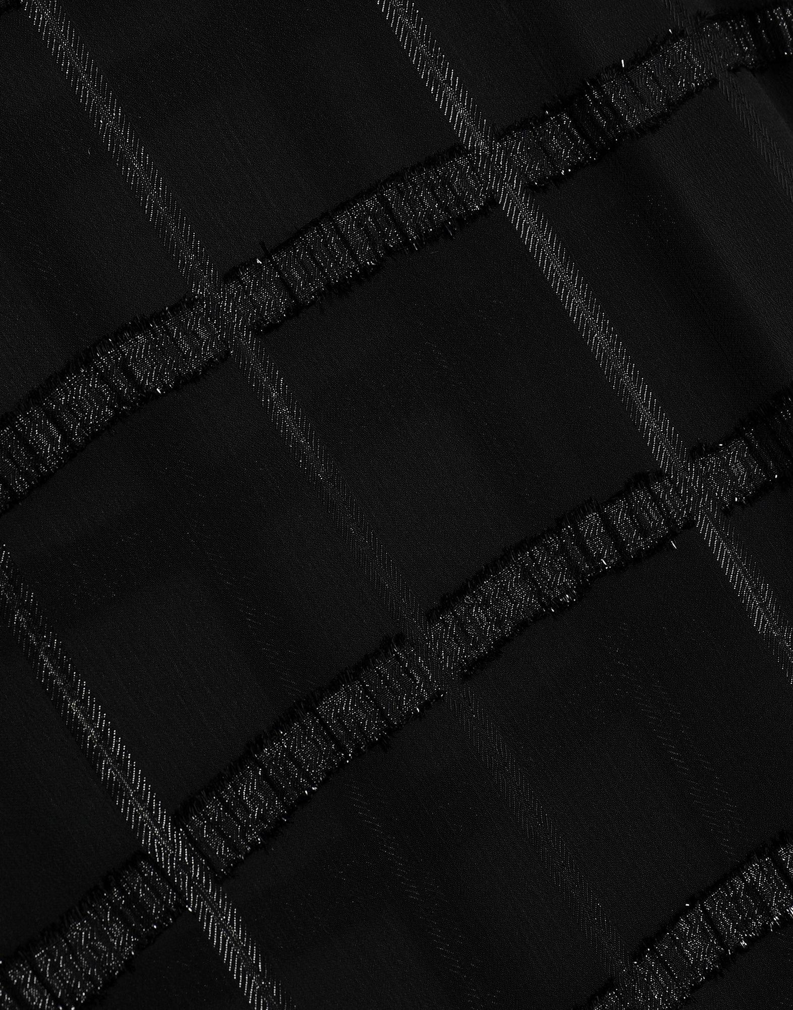 Blusa By Malene Birger de color Negro