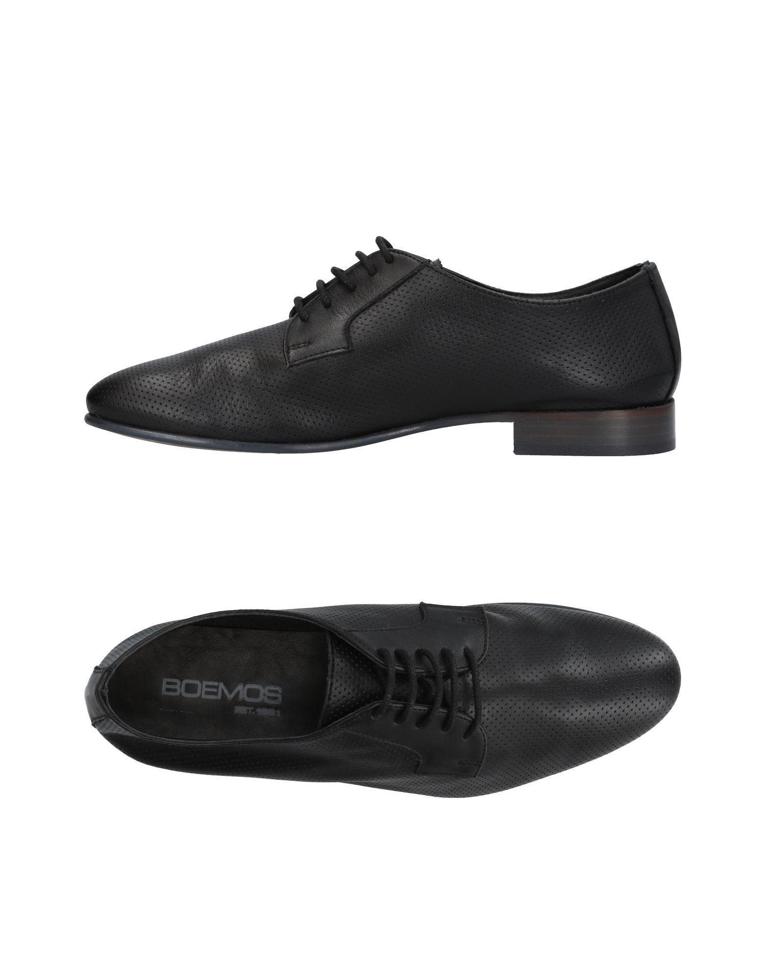 FOOTWEAR - Lace-up shoes Boemos tX70mZjx0g