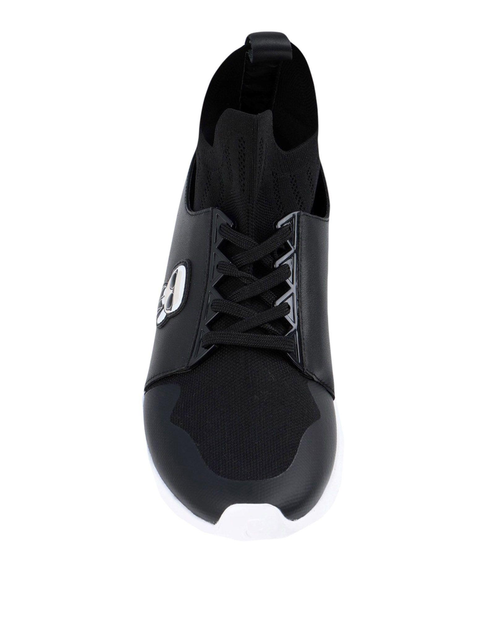 Sneakers & Deportivas Karl Lagerfeld de Tejido sintético de color Negro