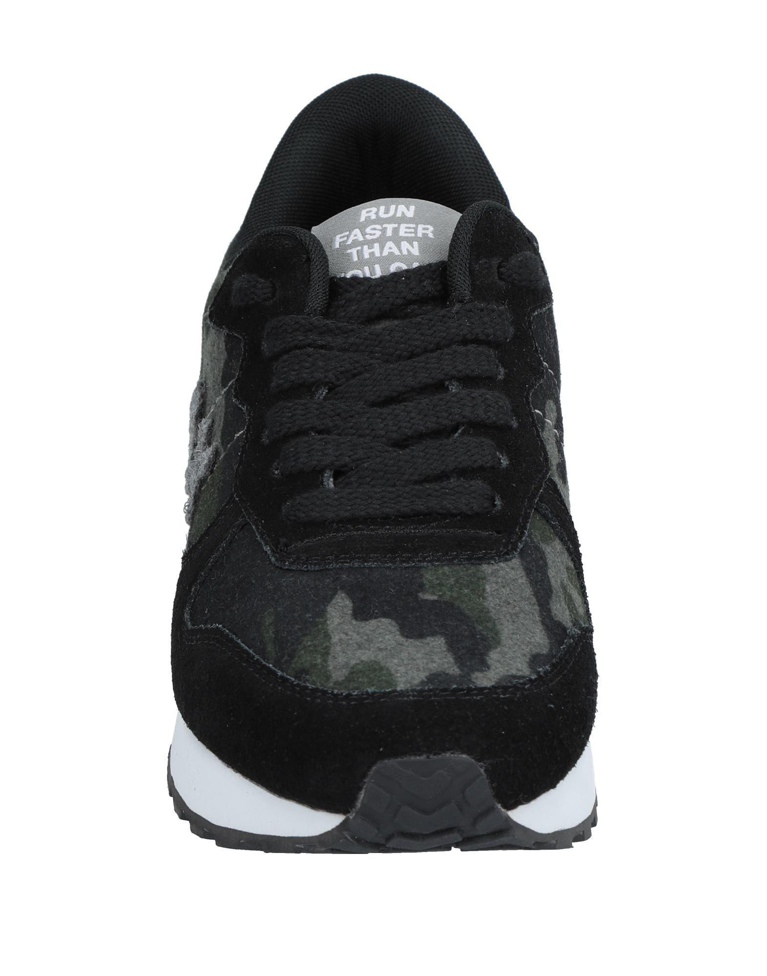 Sneakers & Deportivas Sun 68 de hombre de color Negro