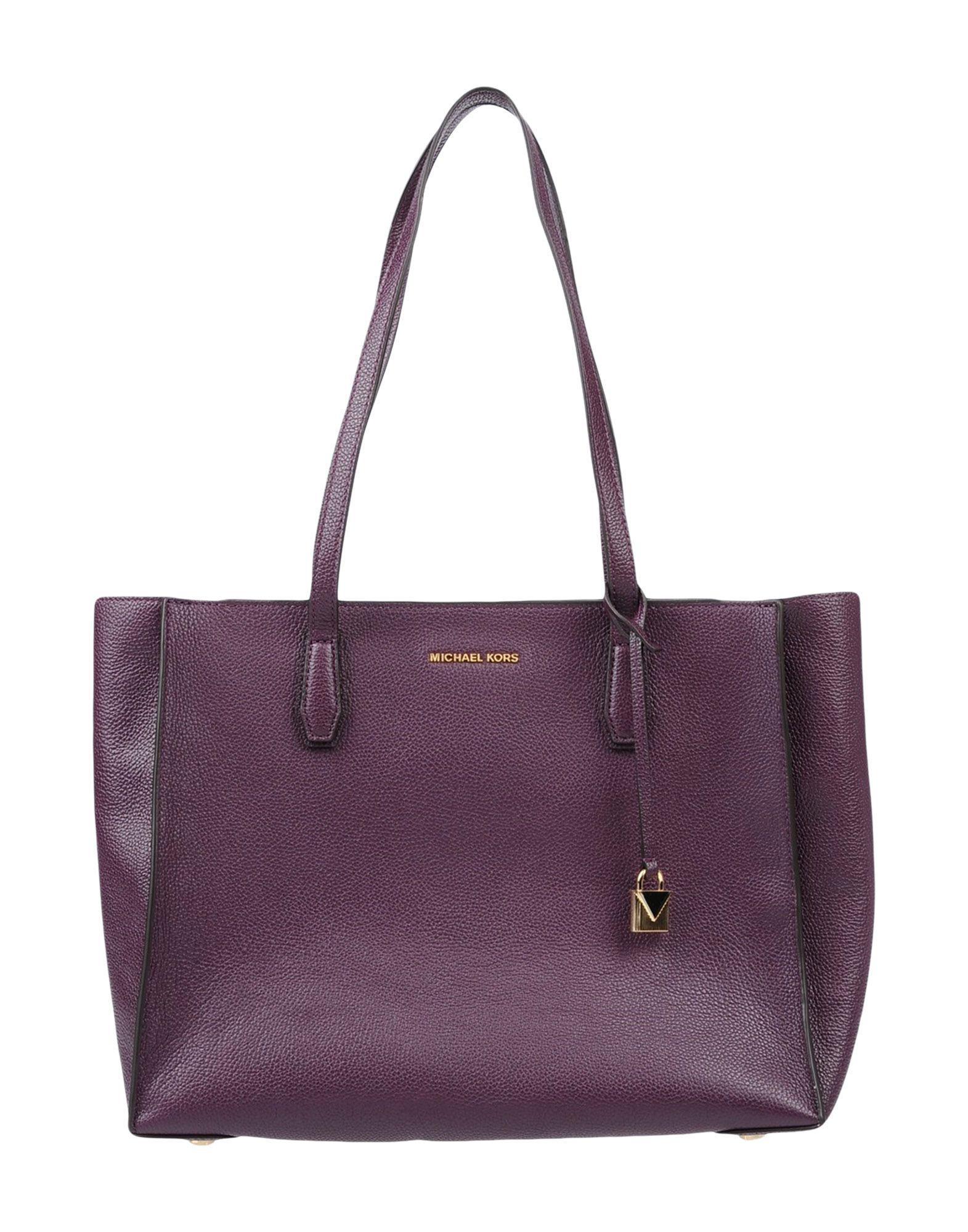 Kors Bolso Asas Largas Purple De Michael Color OZkiuXPT