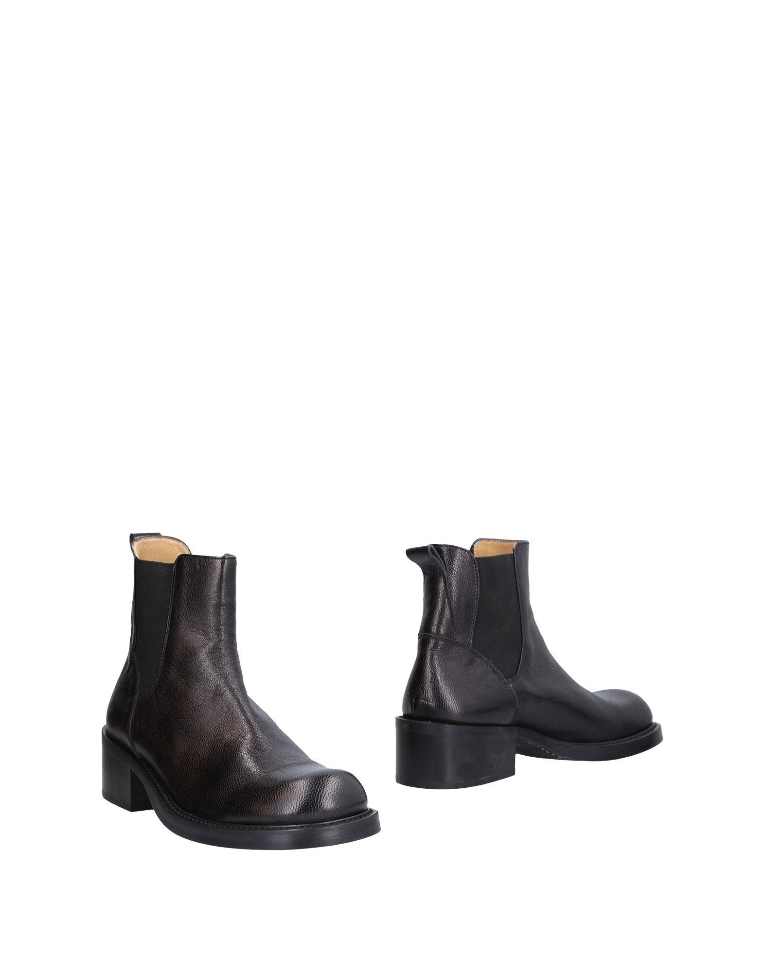 BUTTERO? Ankle boot Black Women