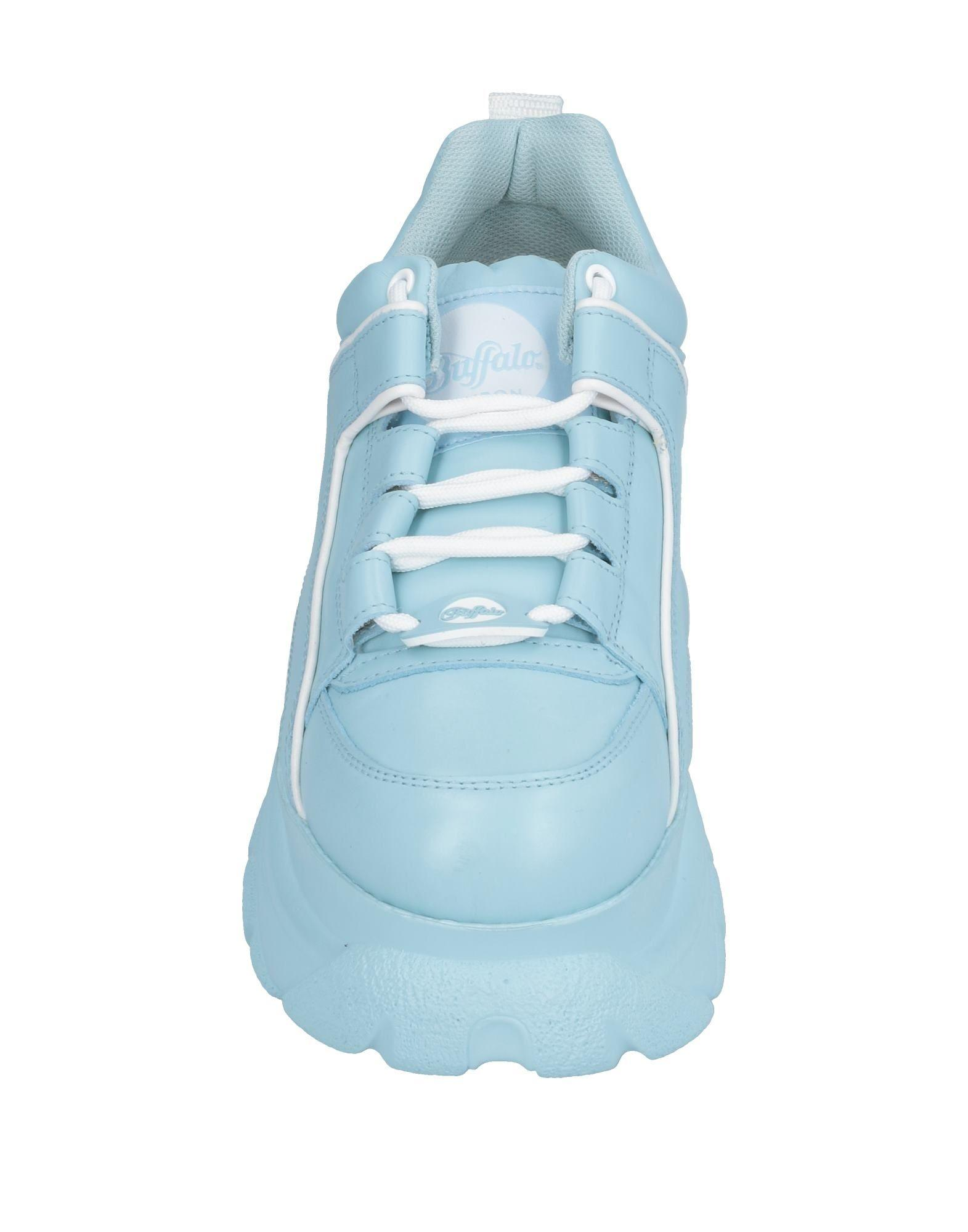 Sneakers & Deportivas Buffalo de color Azul