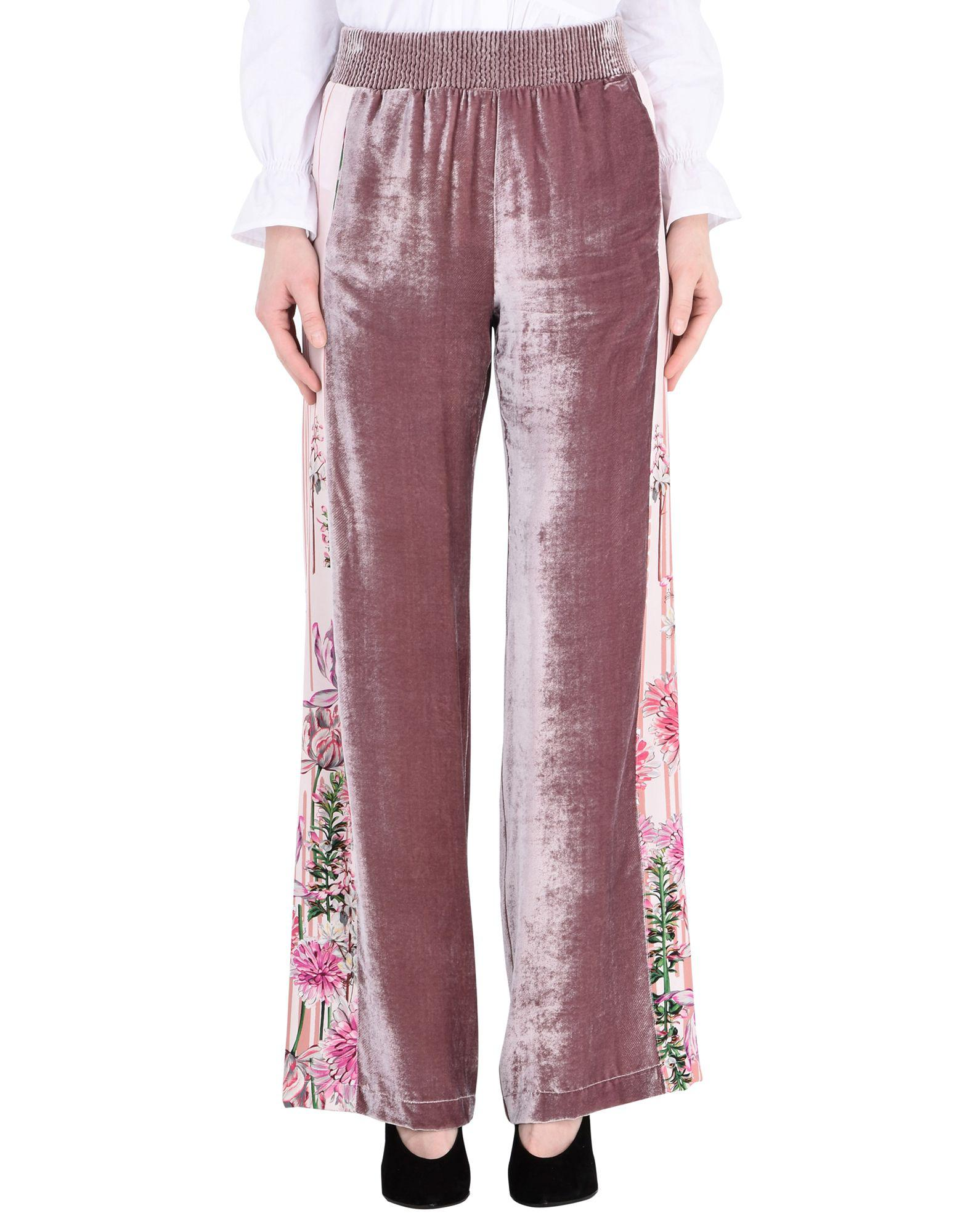 TROUSERS - Casual trousers Mila ZB Perfect Sale Online hkaMD