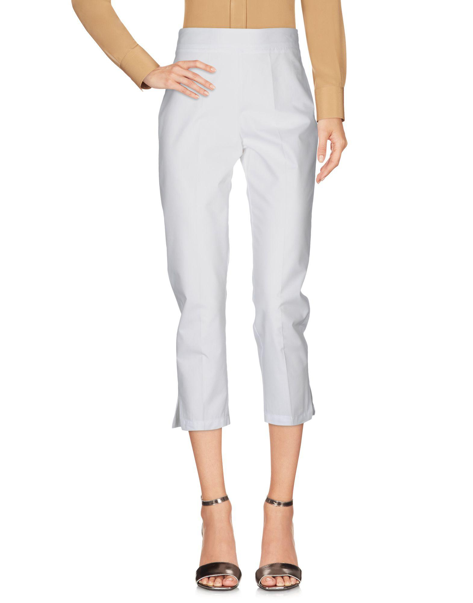 TROUSERS - 3/4-length trousers Attic and Barn QWnxyD5