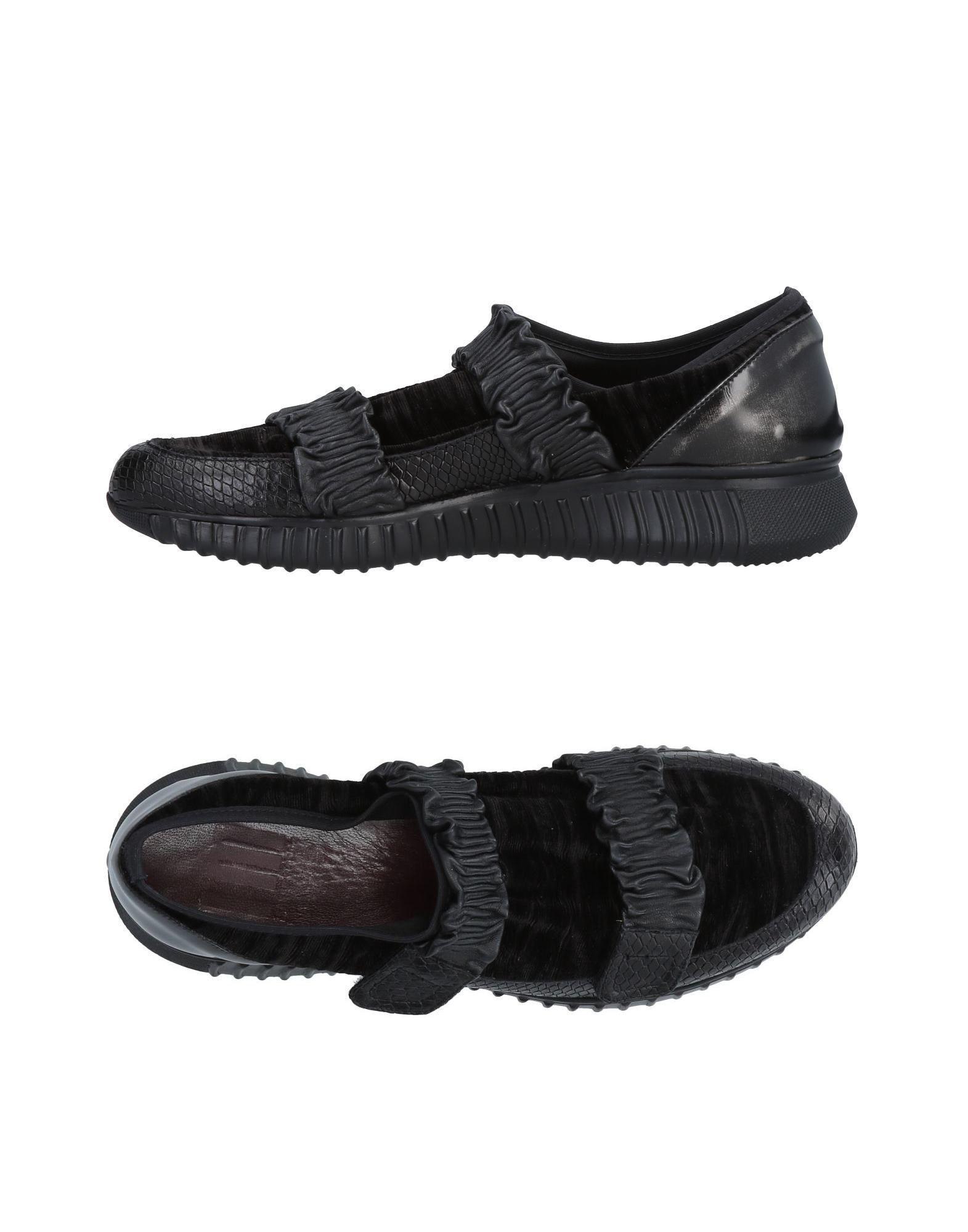 Chaussures - Bas-tops Et Baskets Je Suis Marras Isola LGEod