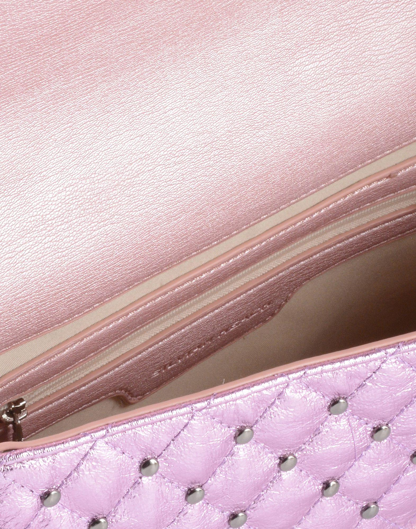 Sac à main Silvian Heach en coloris Rose 3KGM