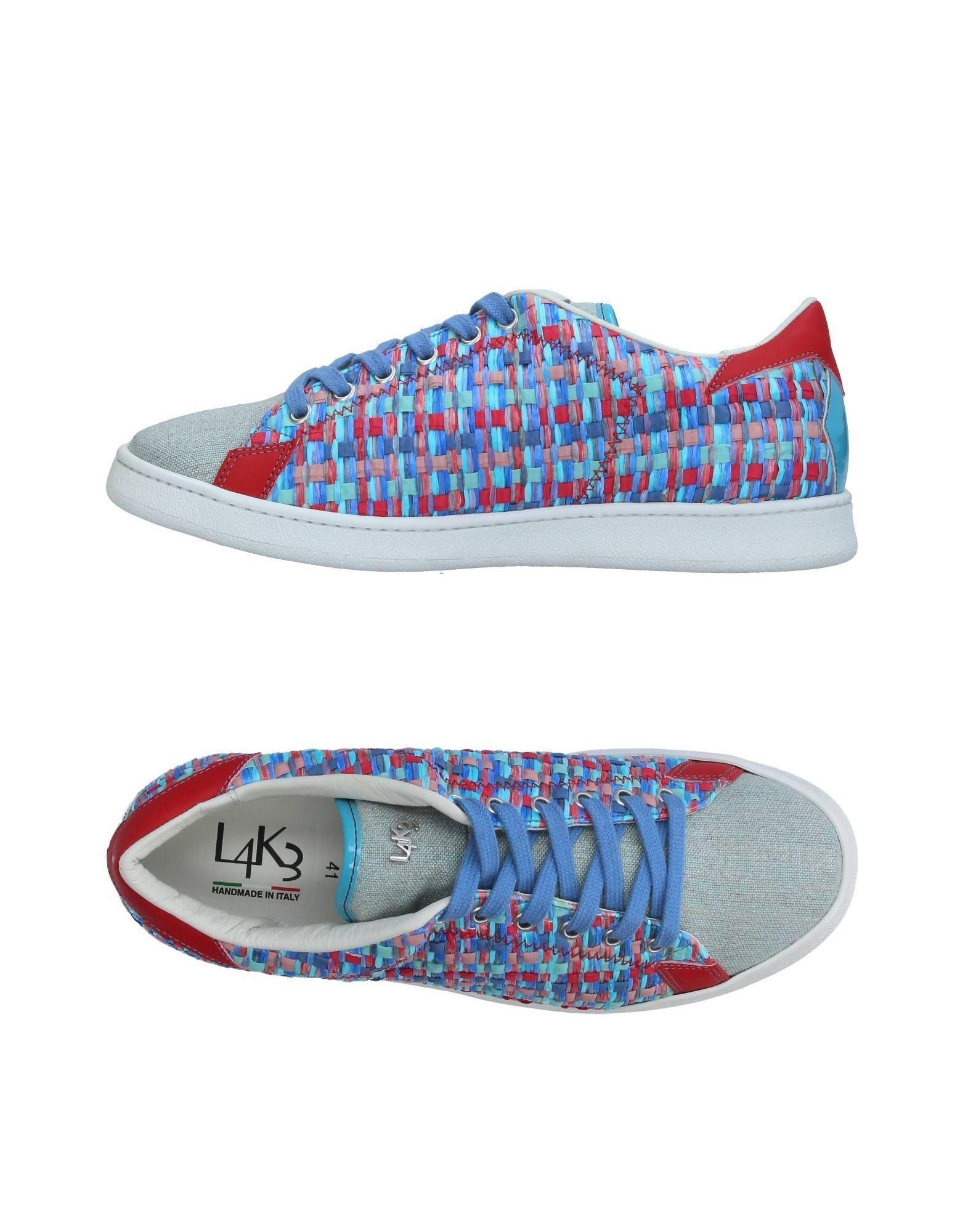 FOOTWEAR - Low-tops & sneakers L4K3 0VNY0hPSc