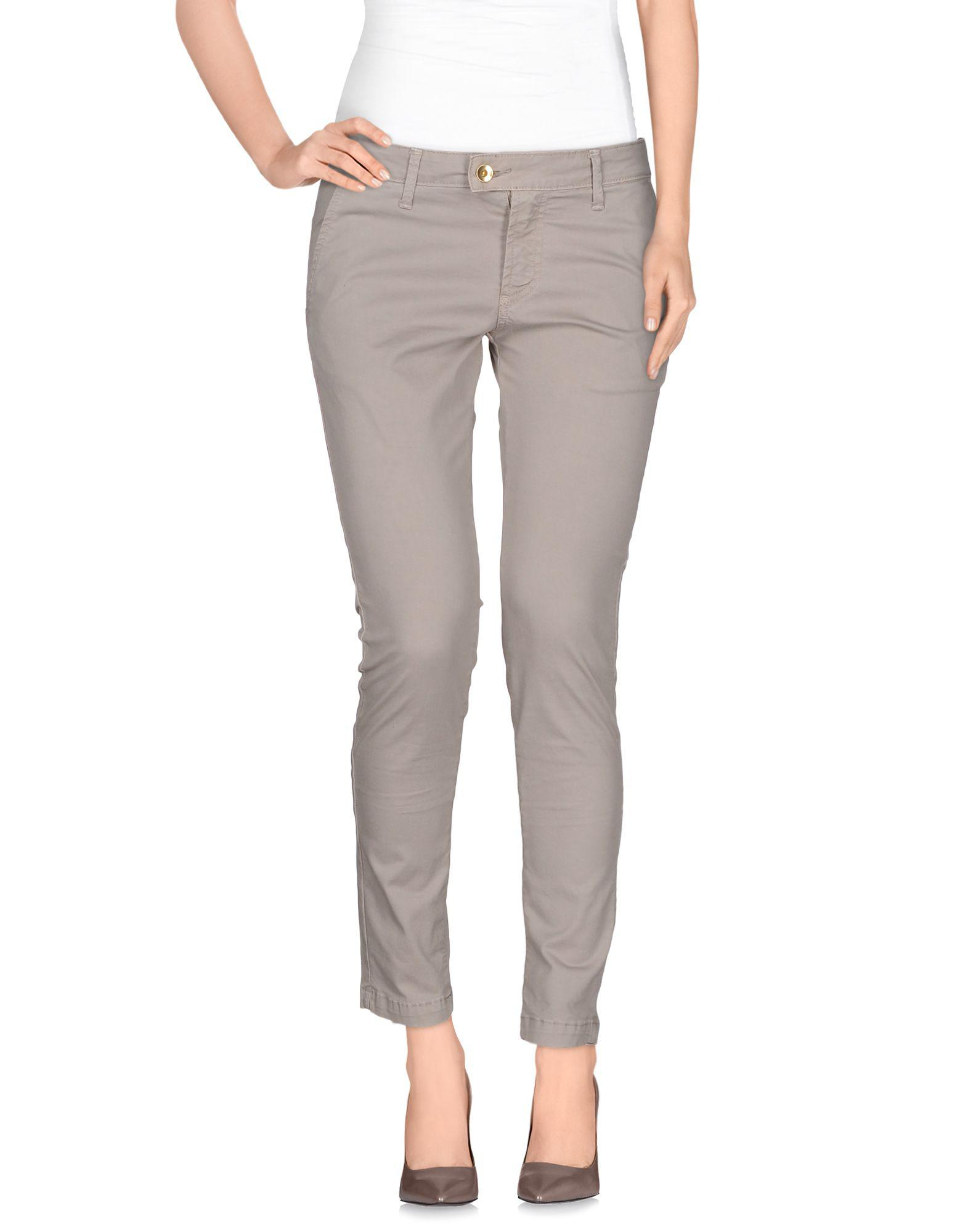 TROUSERS - Casual trousers Jeanseng b0MT6jokHB