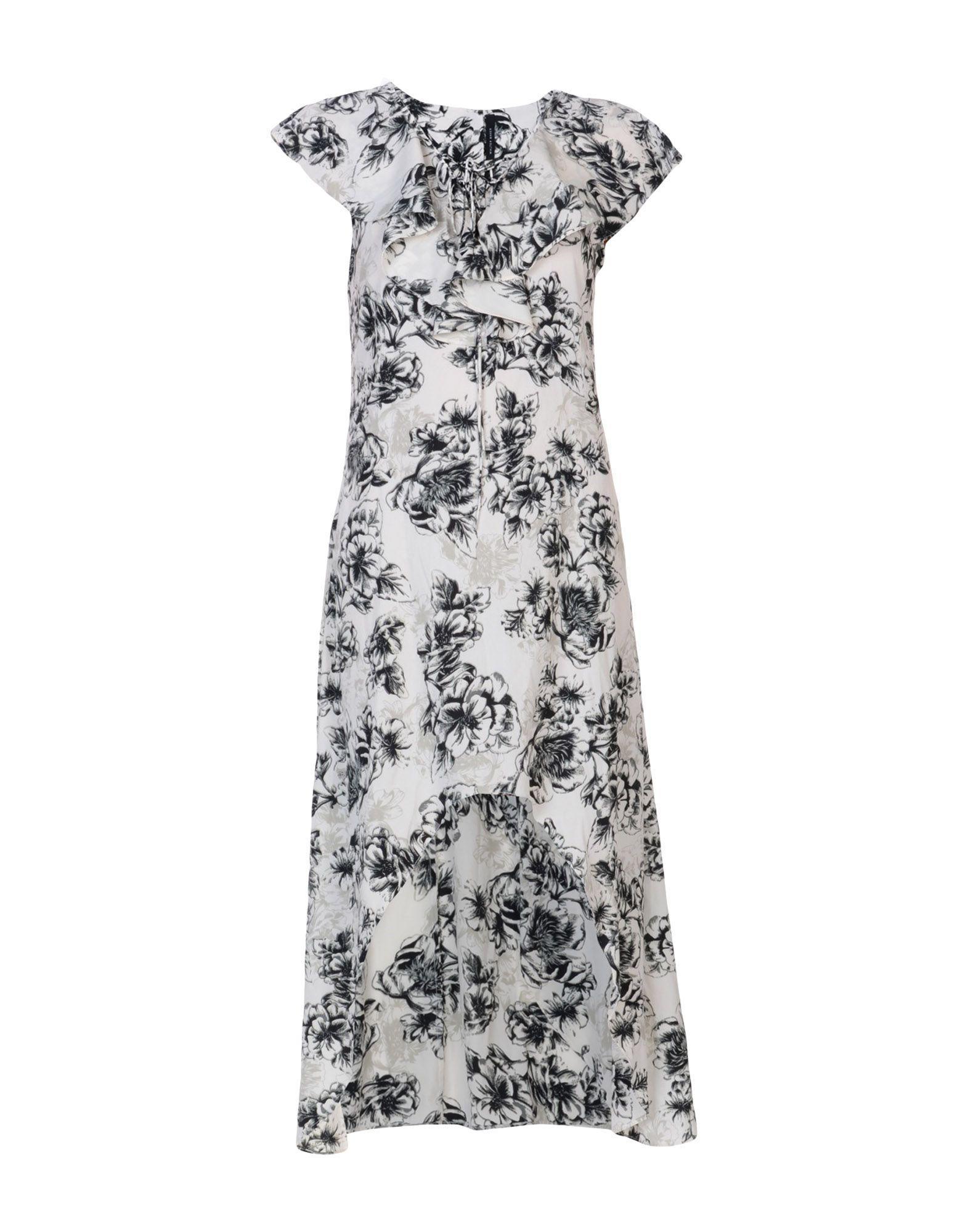 DRESSES - 3/4 length dresses Walter Baker SGHYgSDHpy