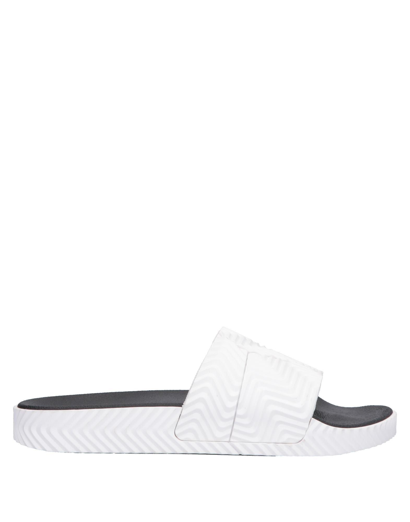 6b1d1a9d81f Lyst - Adidas Originals Sandals in White for Men