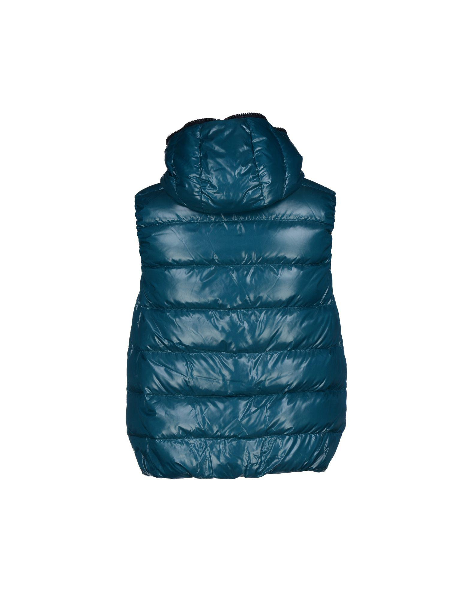 Duvetica Down Jacket in Deep Jade (Blue) for Men