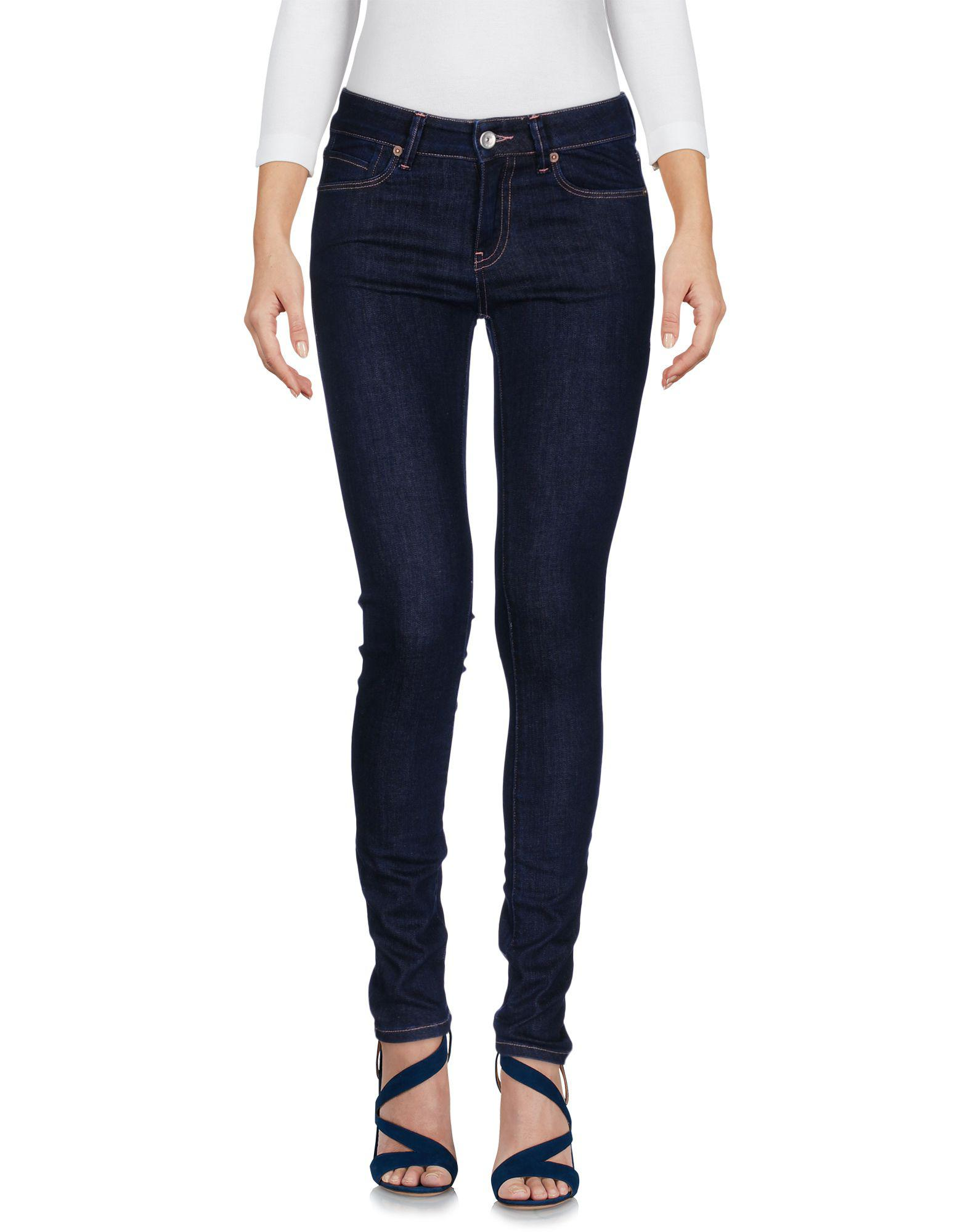DENIM - Denim trousers Fairly 2zPOcWWV7