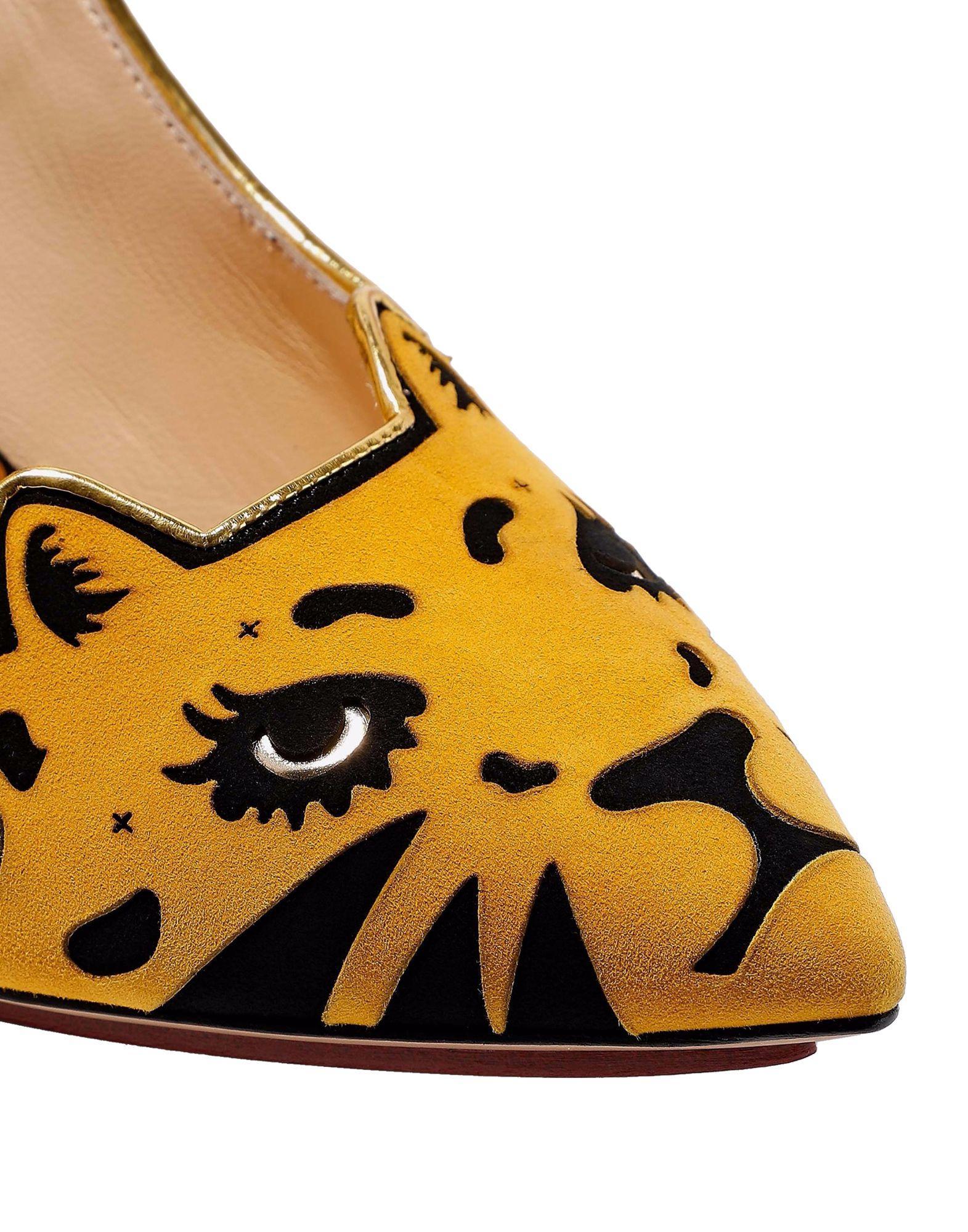 Zapatos de salón Charlotte Olympia de Ante