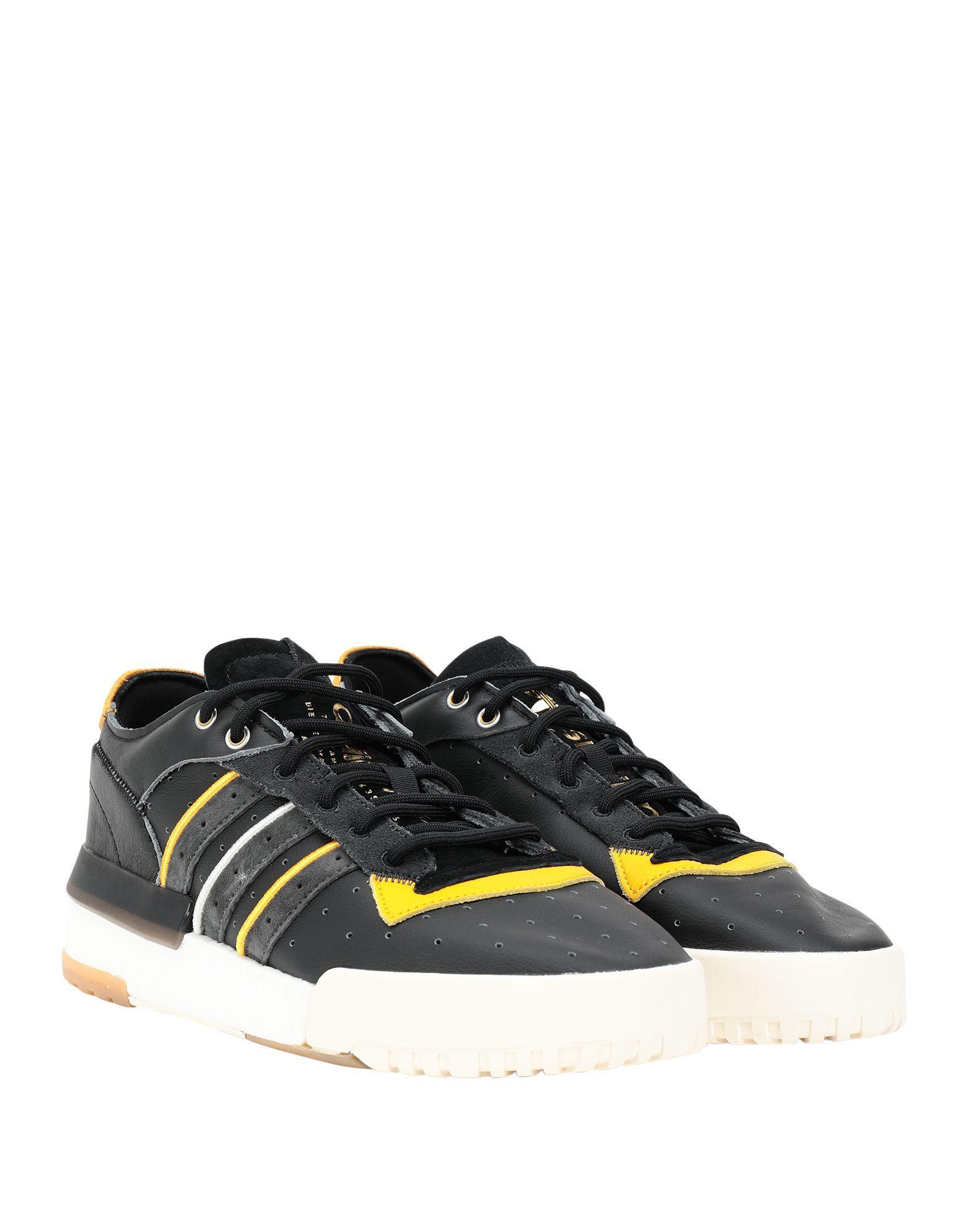Sneakers & Deportivas adidas Originals de Ante de color Negro para hombre