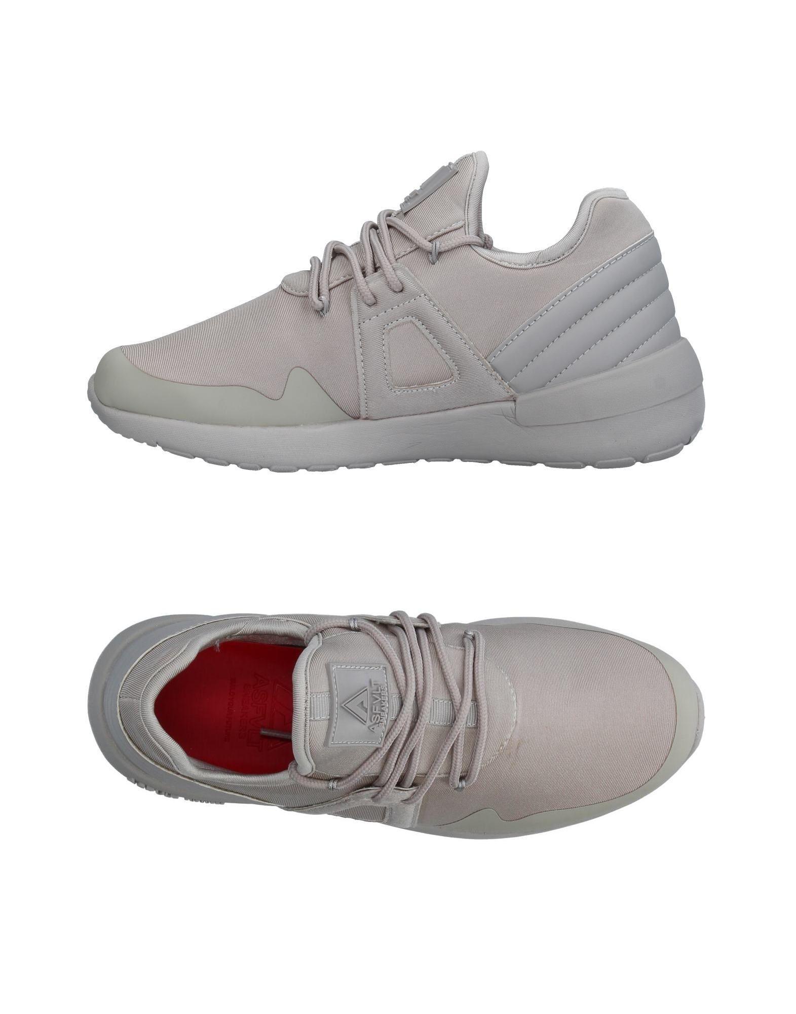 FOOTWEAR - Low-tops & sneakers Asfvlt Sneakers gEqSO