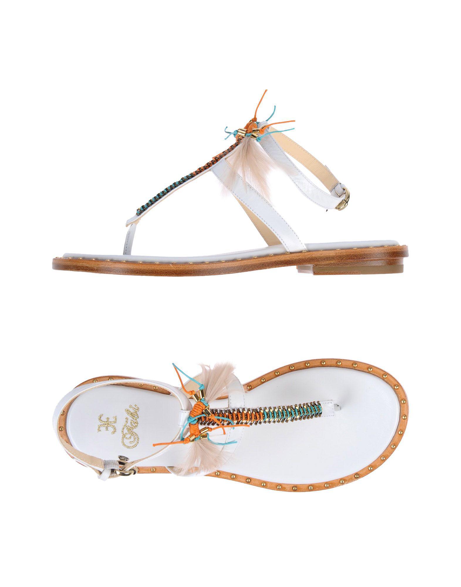 Sandale Entredoigt Fabi 3PcvJ