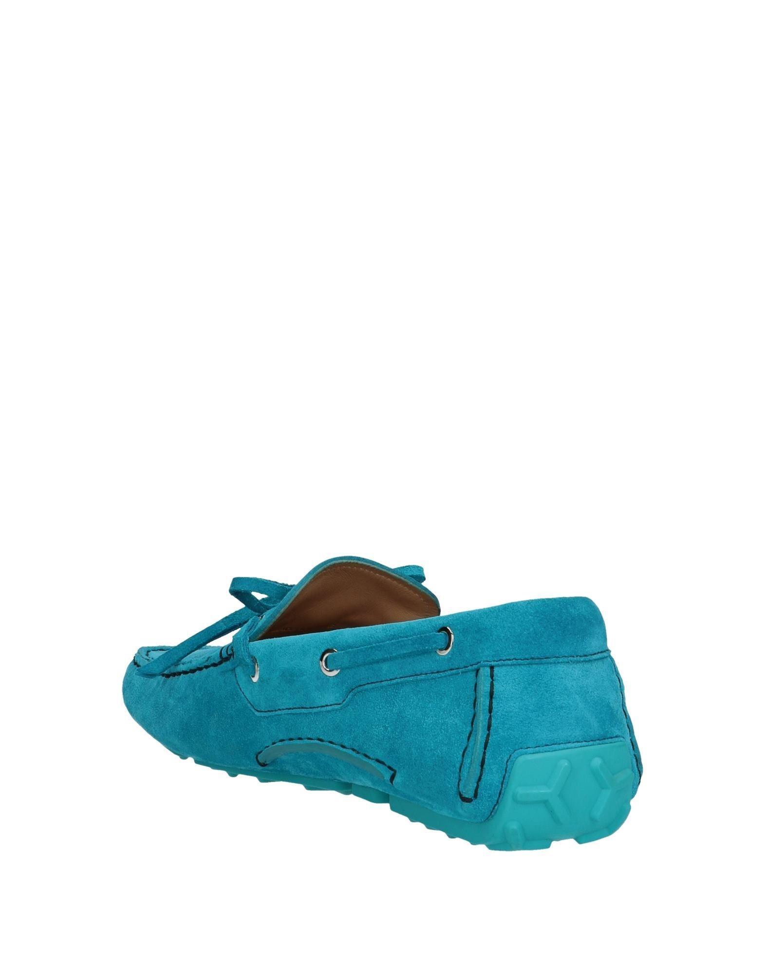 e009e014f81 Lyst - Bally Loafer in Blue for Men