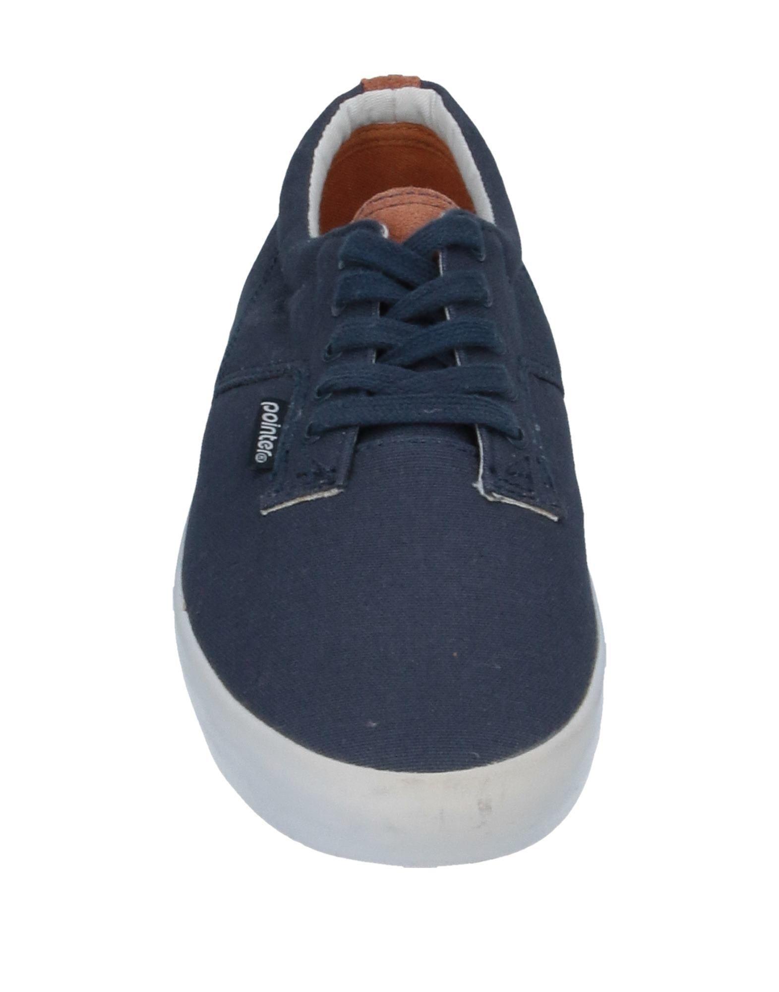 Sneakers & Deportivas Pointer de Lona de color Azul para hombre
