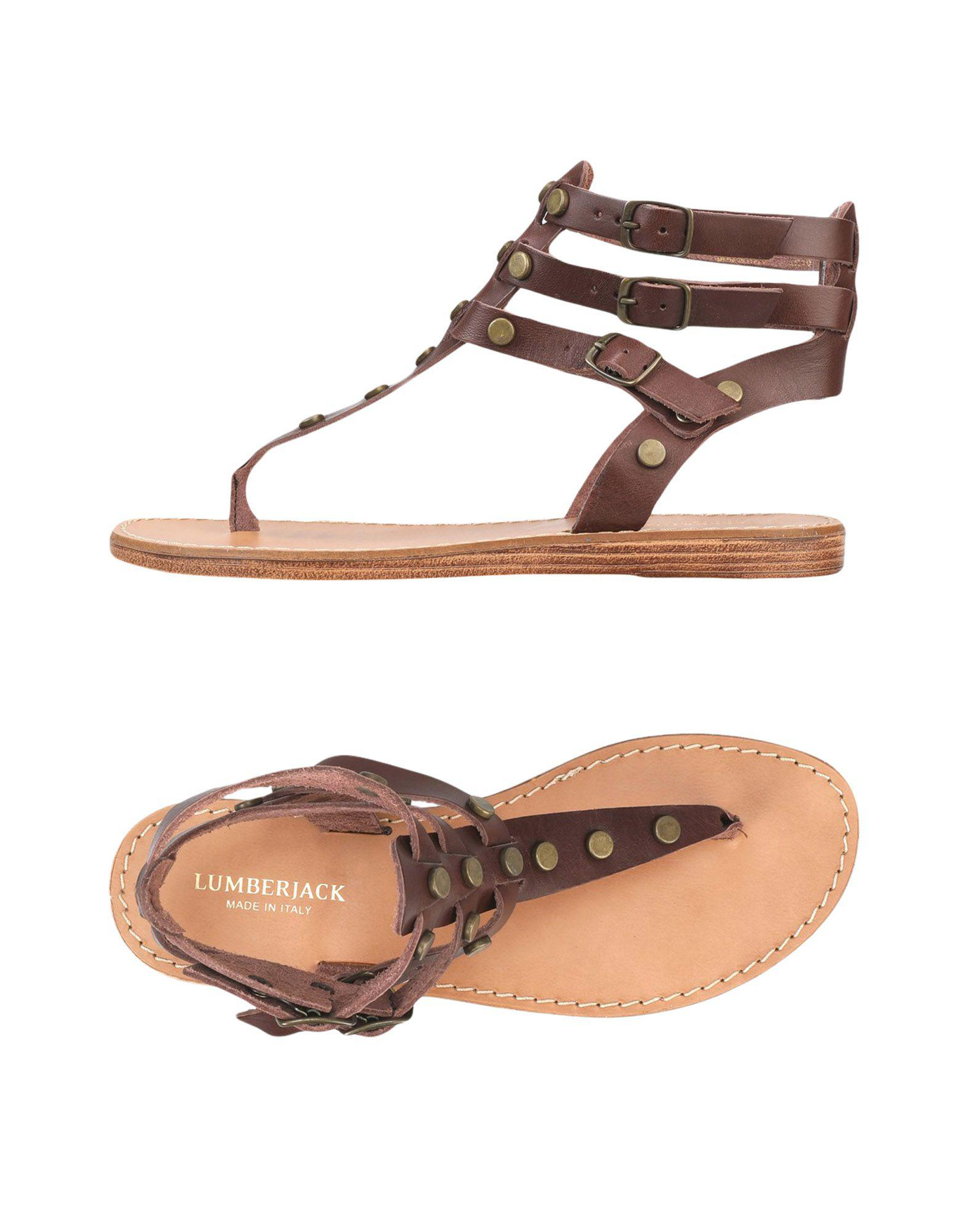 Sandale Entredoigt Bucheron kgitqdK3BG