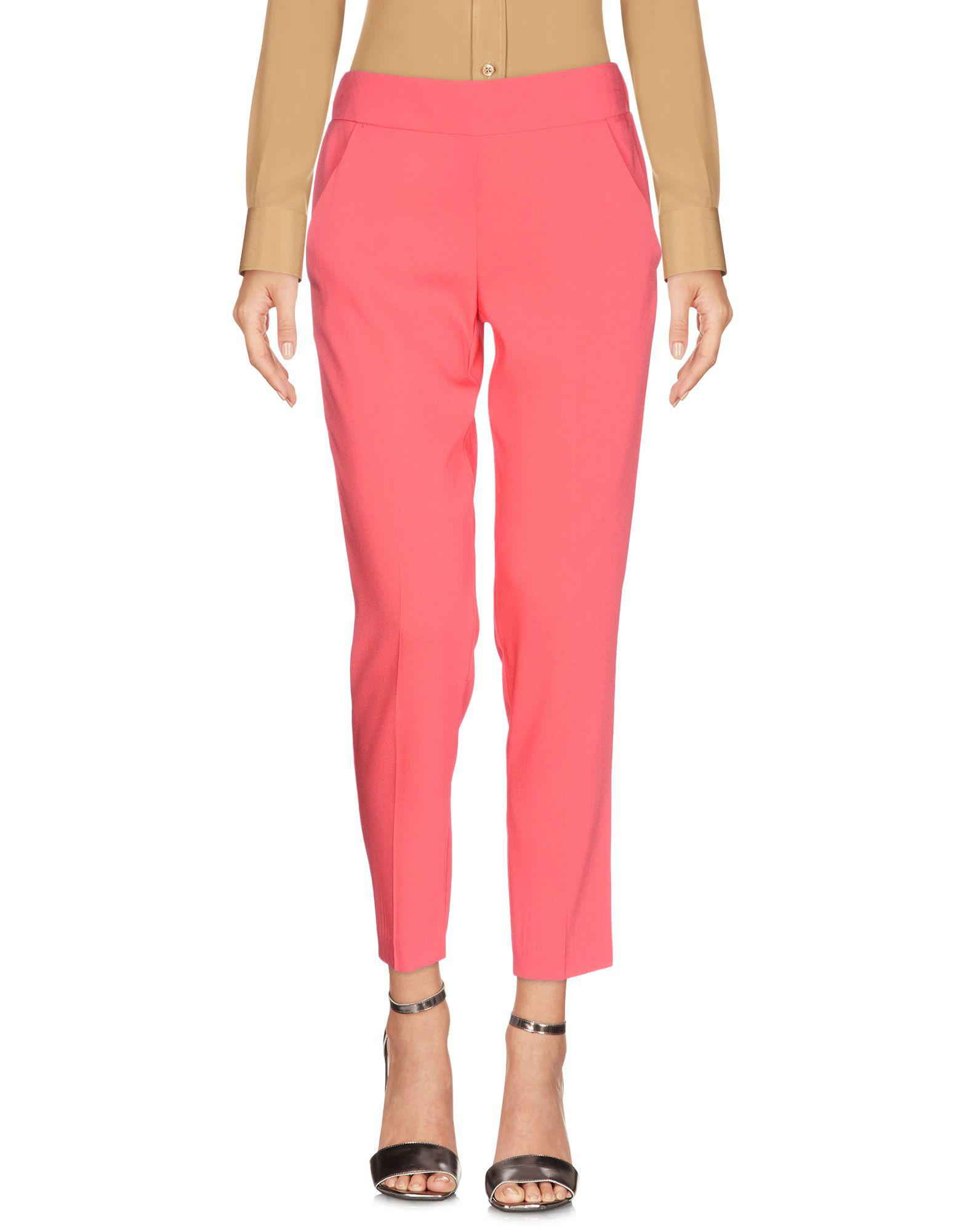 TROUSERS - Casual trousers Carla G. Free Shipping From China q8ixcYneE