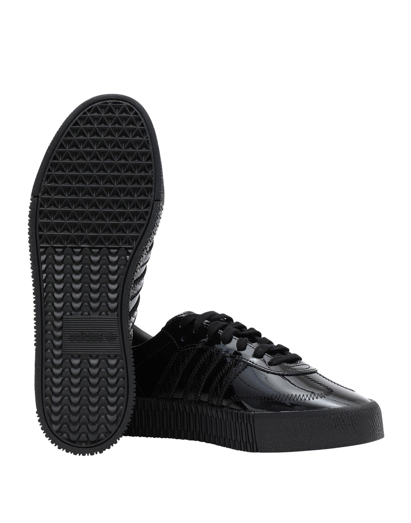 Sneakers & Deportivas adidas Originals de color Negro