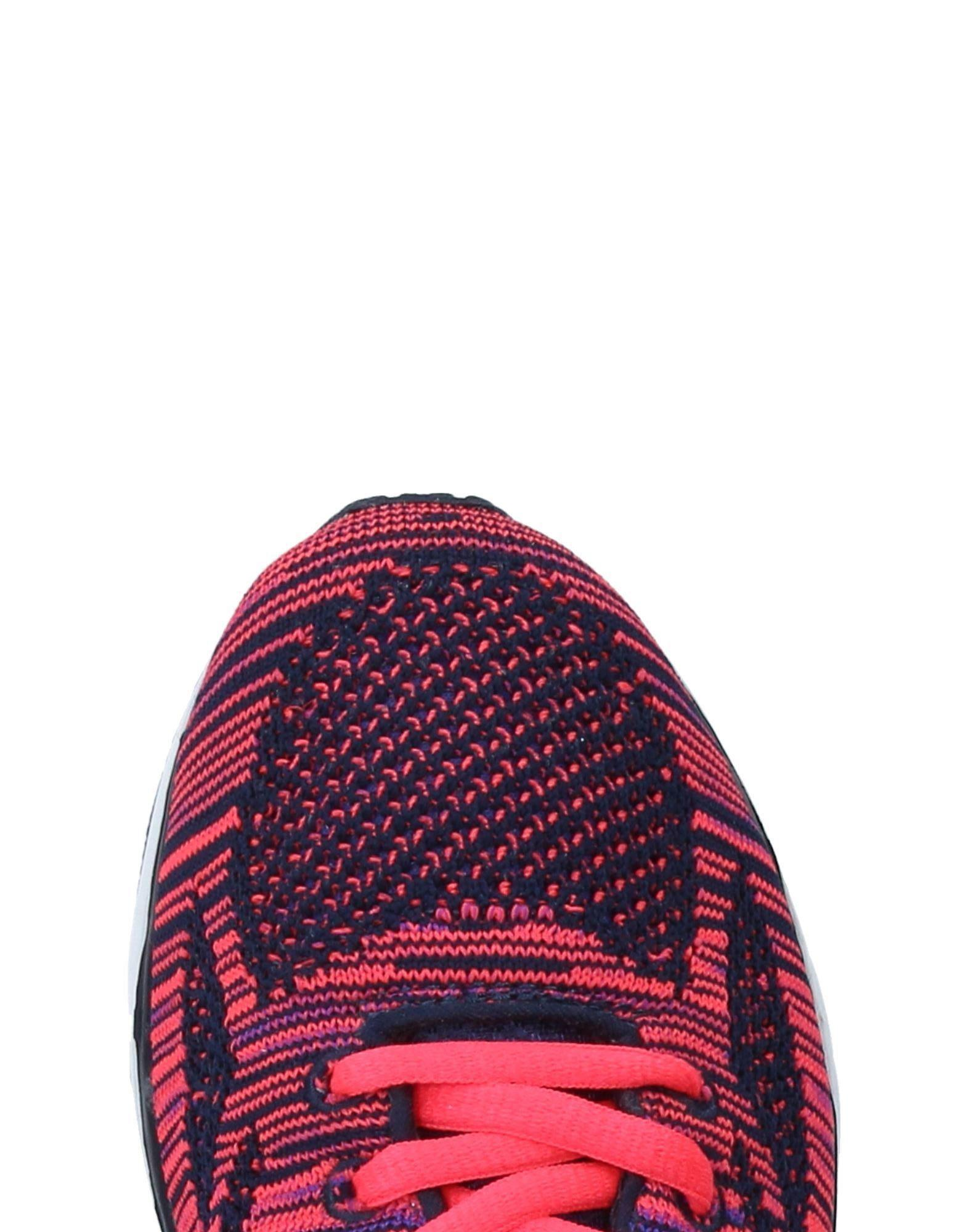 Skechers Rubber Low-tops & Sneakers in Fuchsia (Purple)