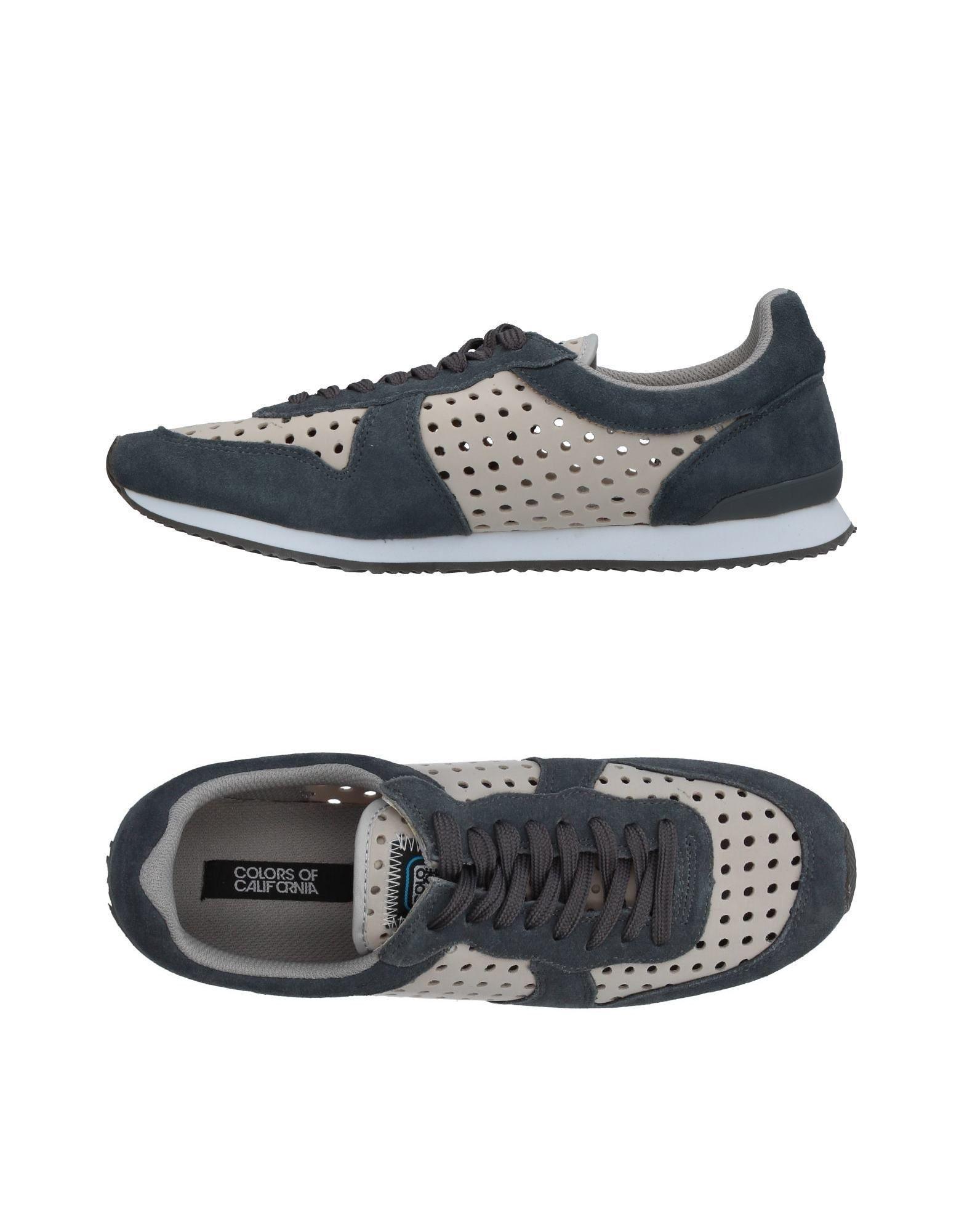 FOOTWEAR - Low-tops & sneakers Colors Of California YfJmI337