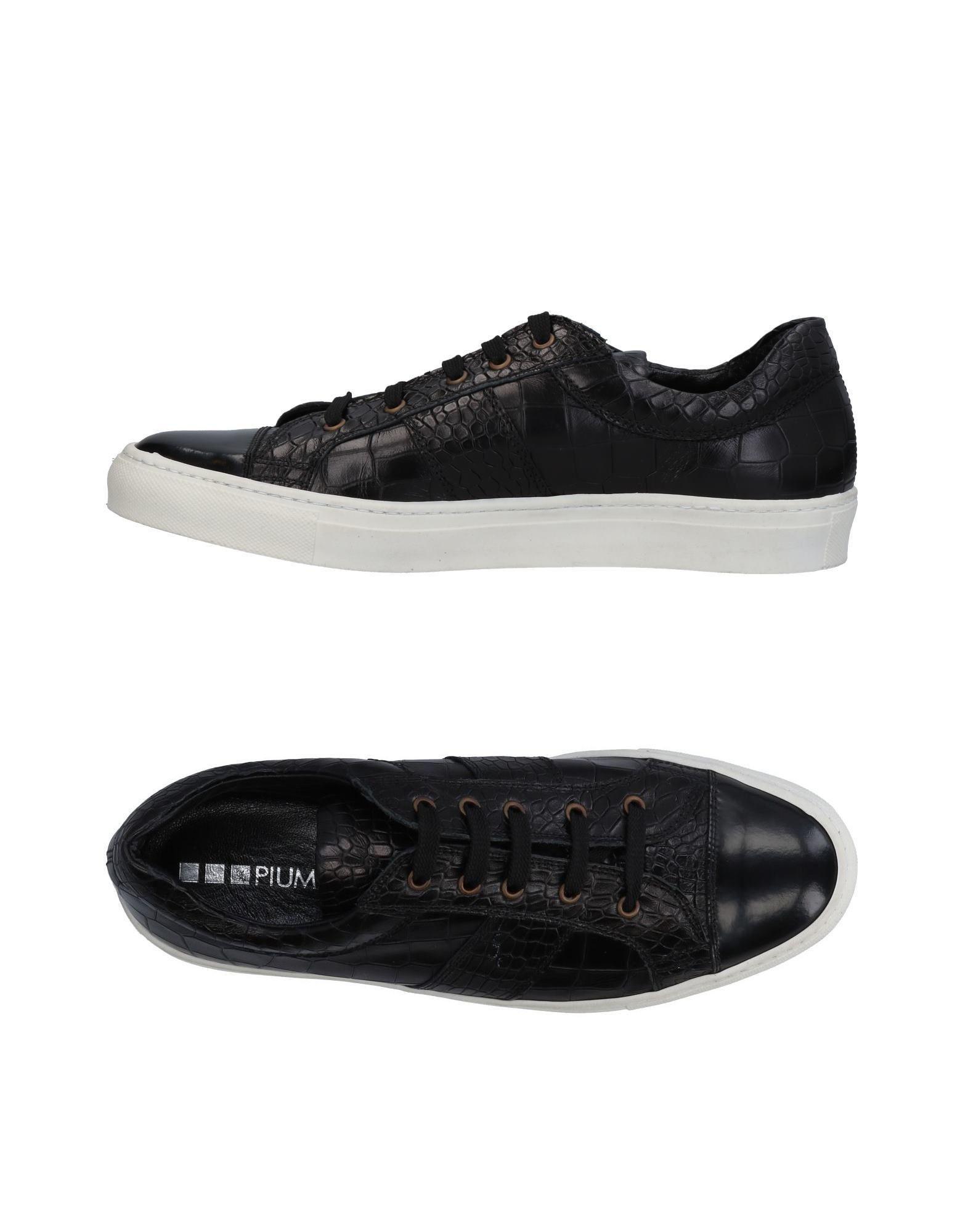 Chaussures - Bas-tops Et Baskets Piumi SAG6gWP2