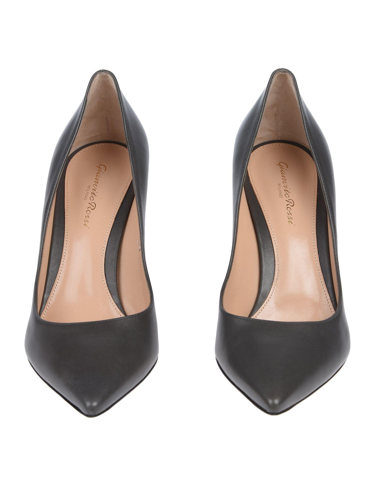 Zapatos de salón Gianvito Rossi