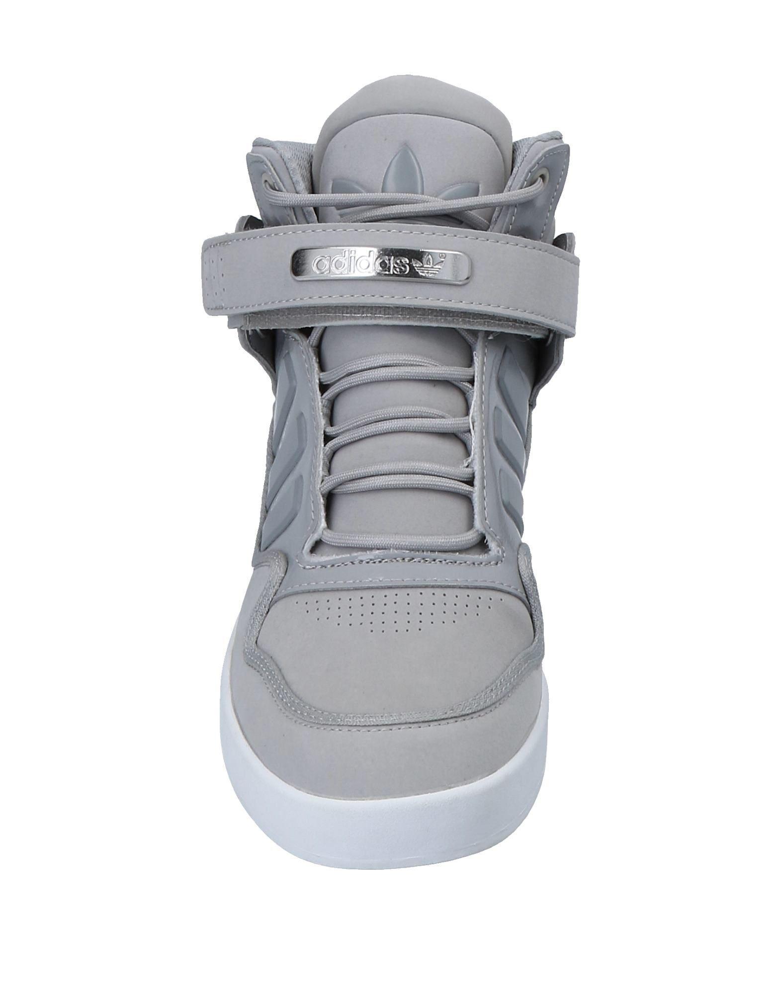 adidas Originals Synthetic High-tops