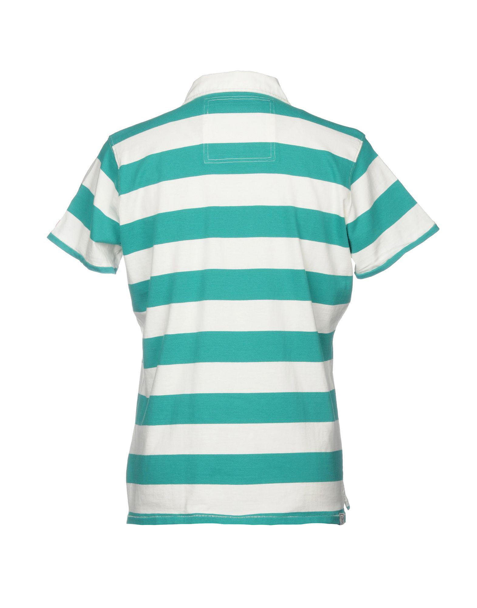 Pepe Jeans Polo Shirt in Green for Men