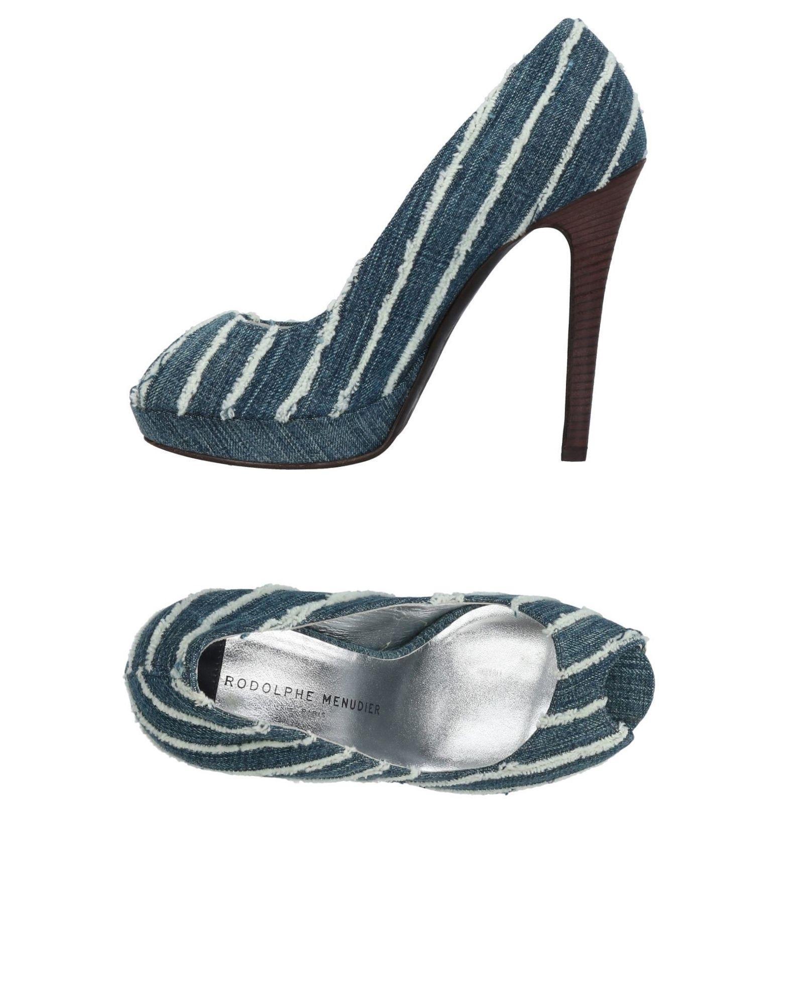 FOOTWEAR - Loafers on YOOX.COM RODOLPHE MENUDIER oahRhZk5Y