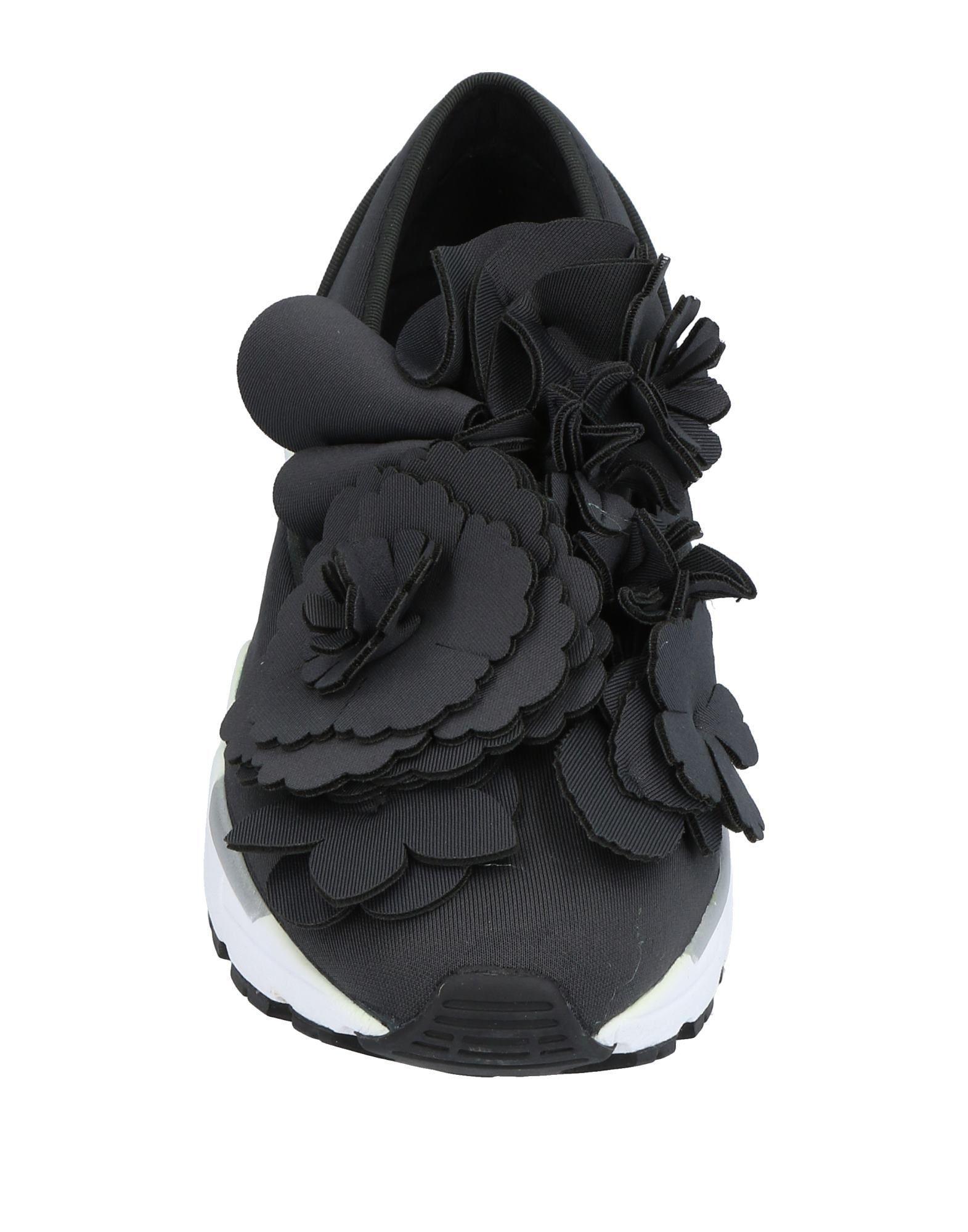 Suecomma Bonnie Synthetic Low-tops & Sneakers in Steel Grey (Grey)