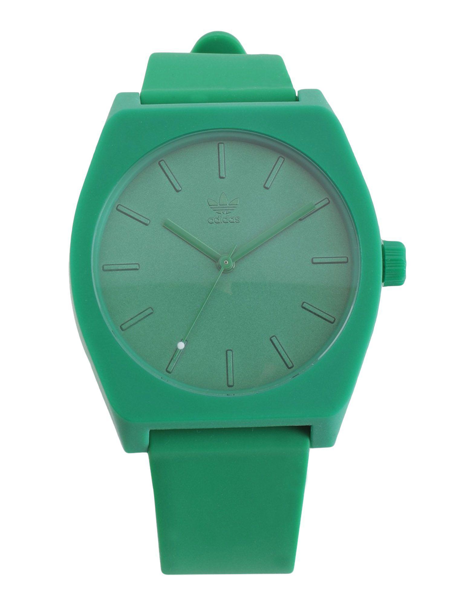 De Reloj Color Hombre Verde Pulsera F1JclK