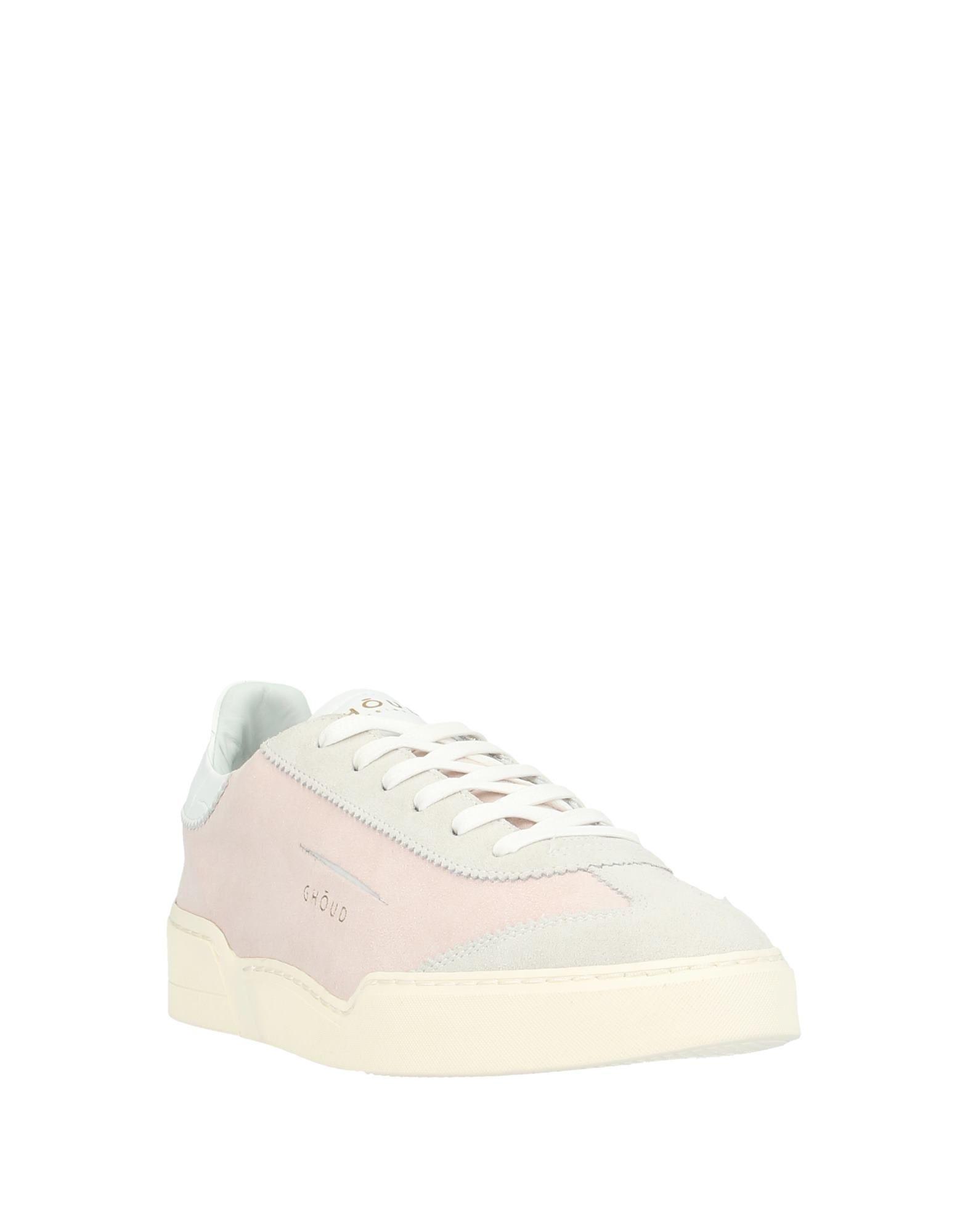 Sneakers & Deportivas GHŌUD de Ante de color Rosa