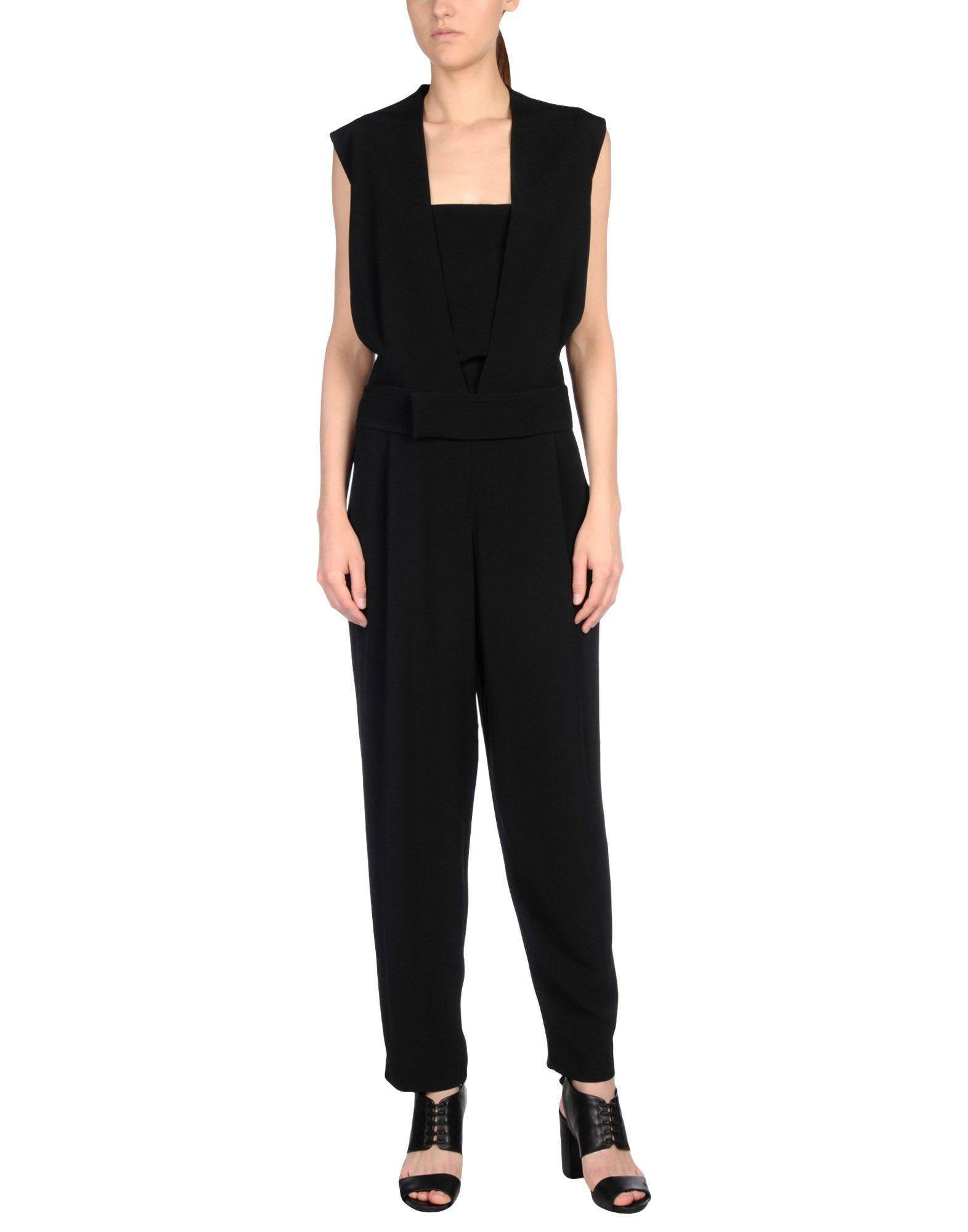 DUNGAREES - Jumpsuits Veronique Leroy Outlet Shop For Discount Sale Online With Mastercard For Sale ASJfE