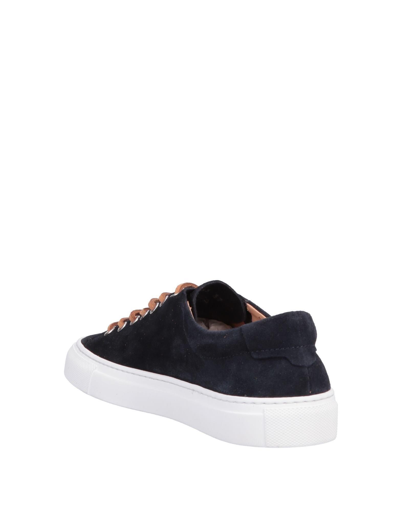 Sneakers & Tennis basses Boemos en coloris Bleu Bcti