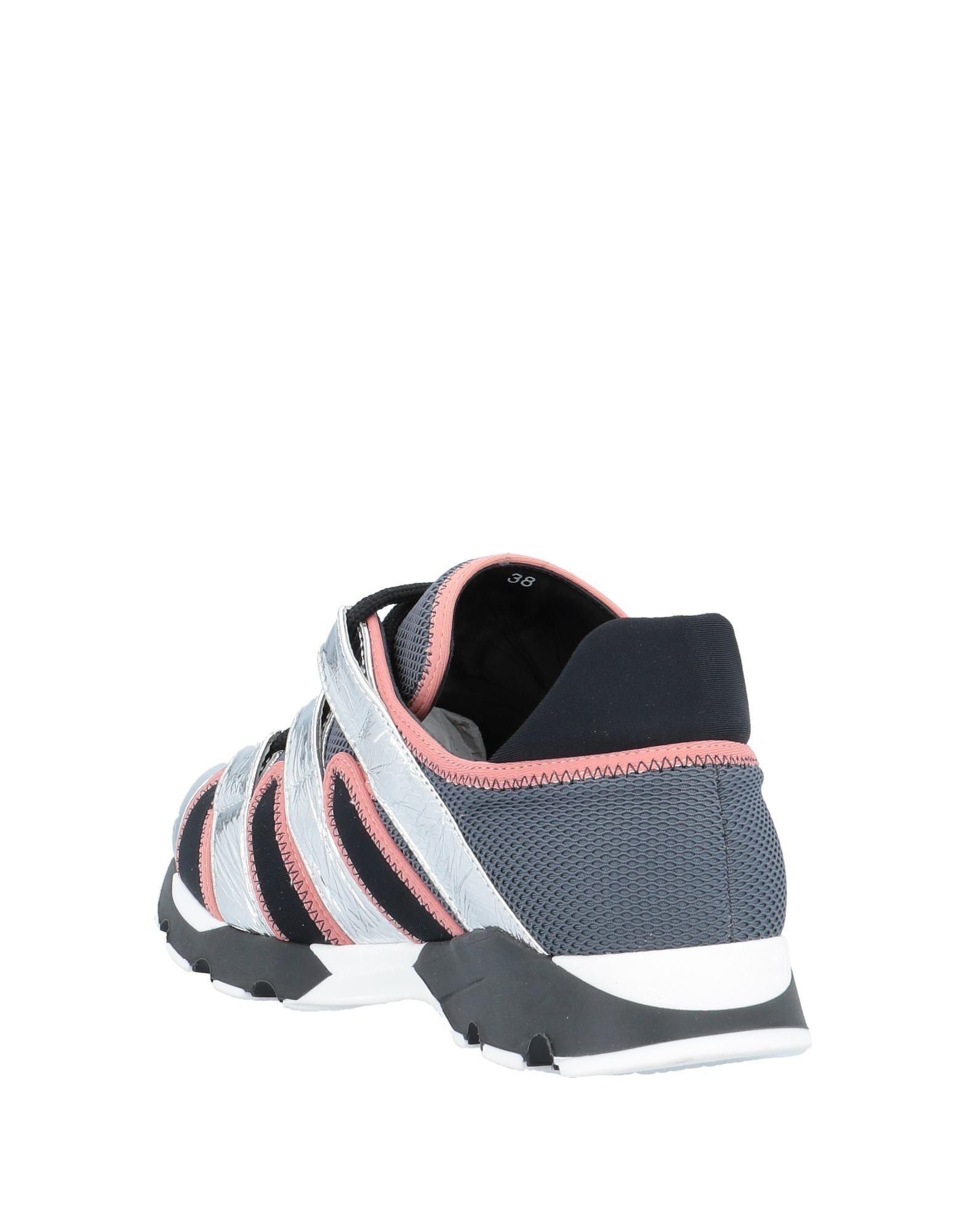 Sneakers & Deportivas Marni de Neopreno de color Metálico
