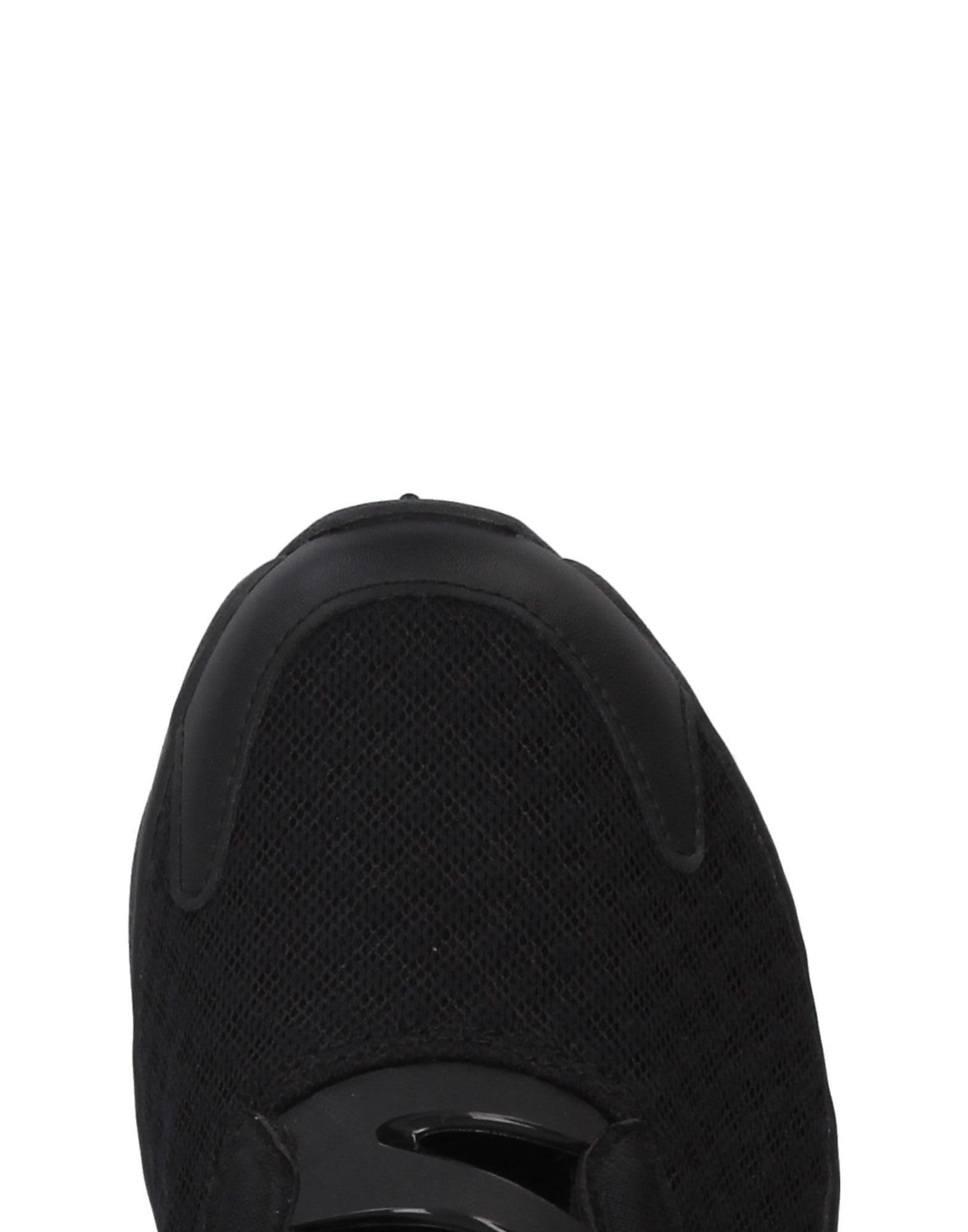 Sneakers & Deportivas Reebok de Caucho de color Negro para hombre