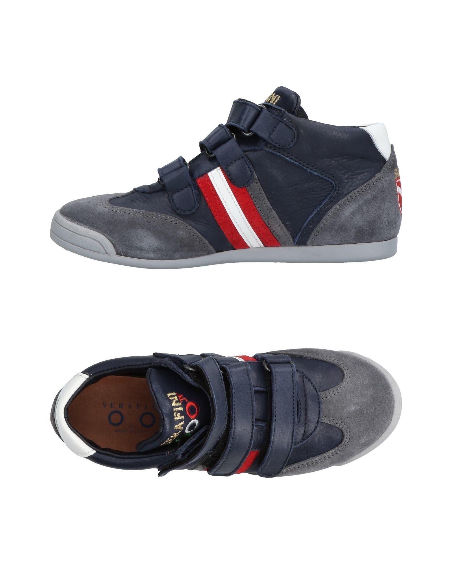 Serafini High-tops Et Chaussures De Sport lHSw9D