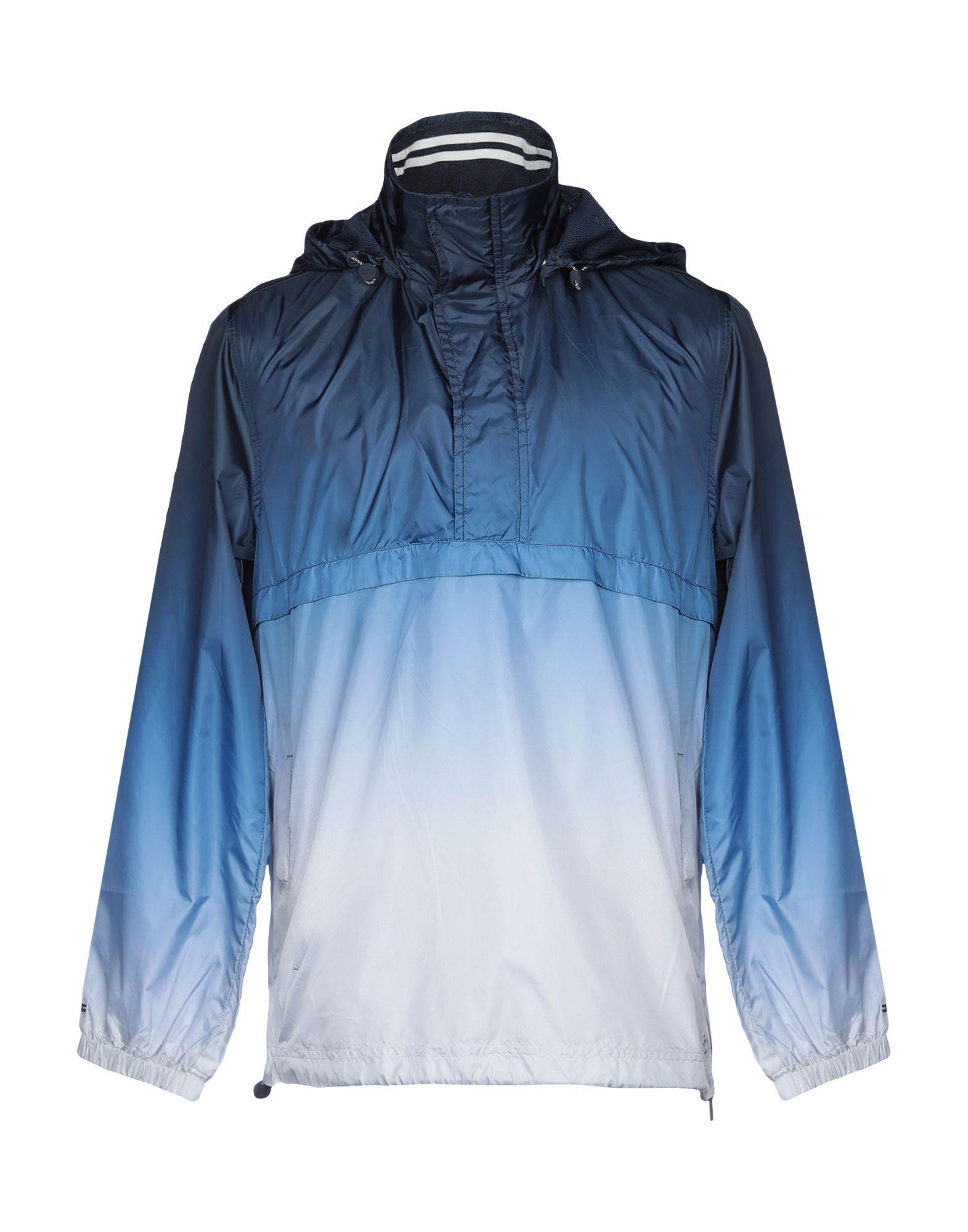 7ea093e9 Lyst - Tommy Hilfiger Jacket in Blue for Men