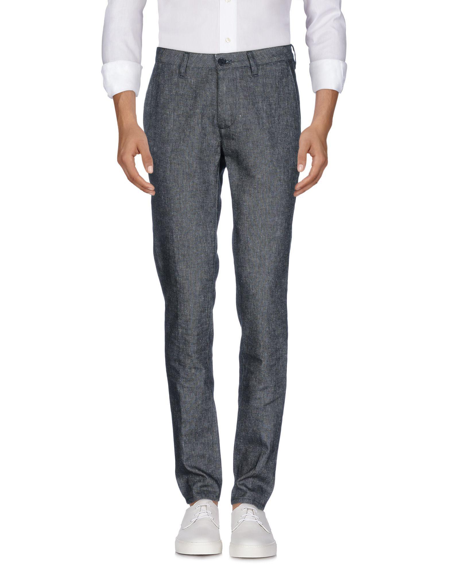 DENIM - Denim trousers Cruna vbS8i2