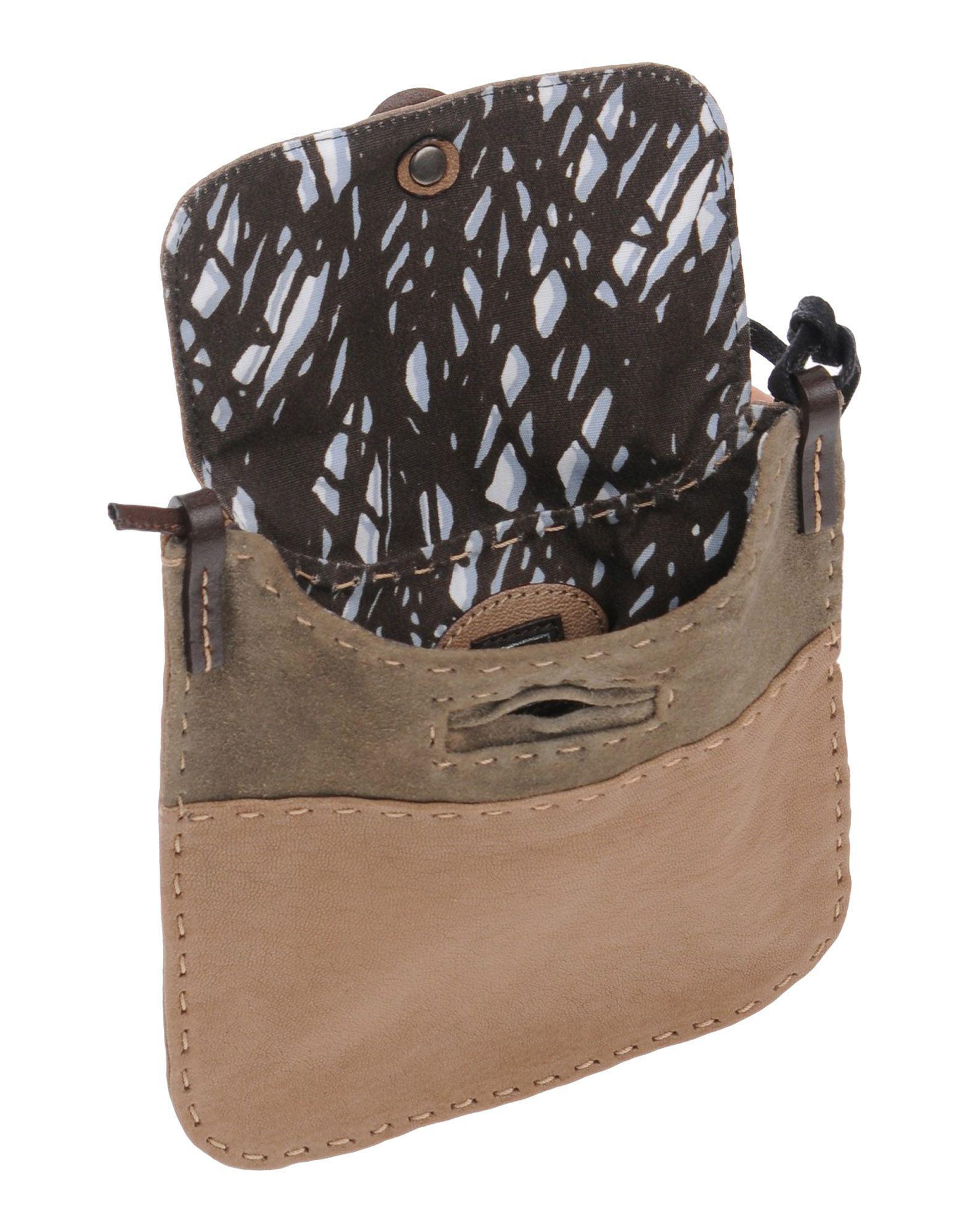 Jamin Puech Cross-body Bag in Khaki (Natural)