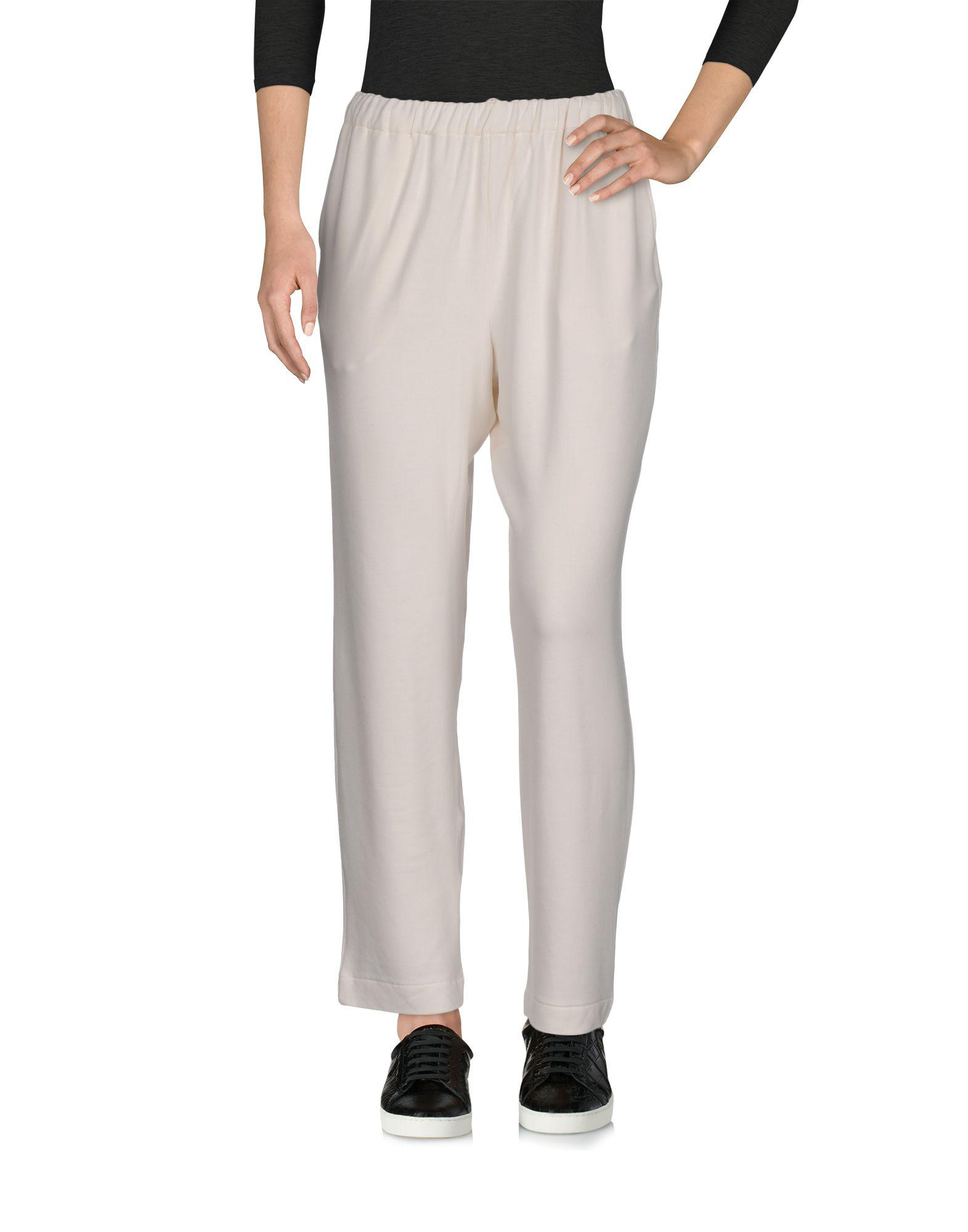 In White Lyst Filatures Pants Casual Majestic Yg7mIv6ybf