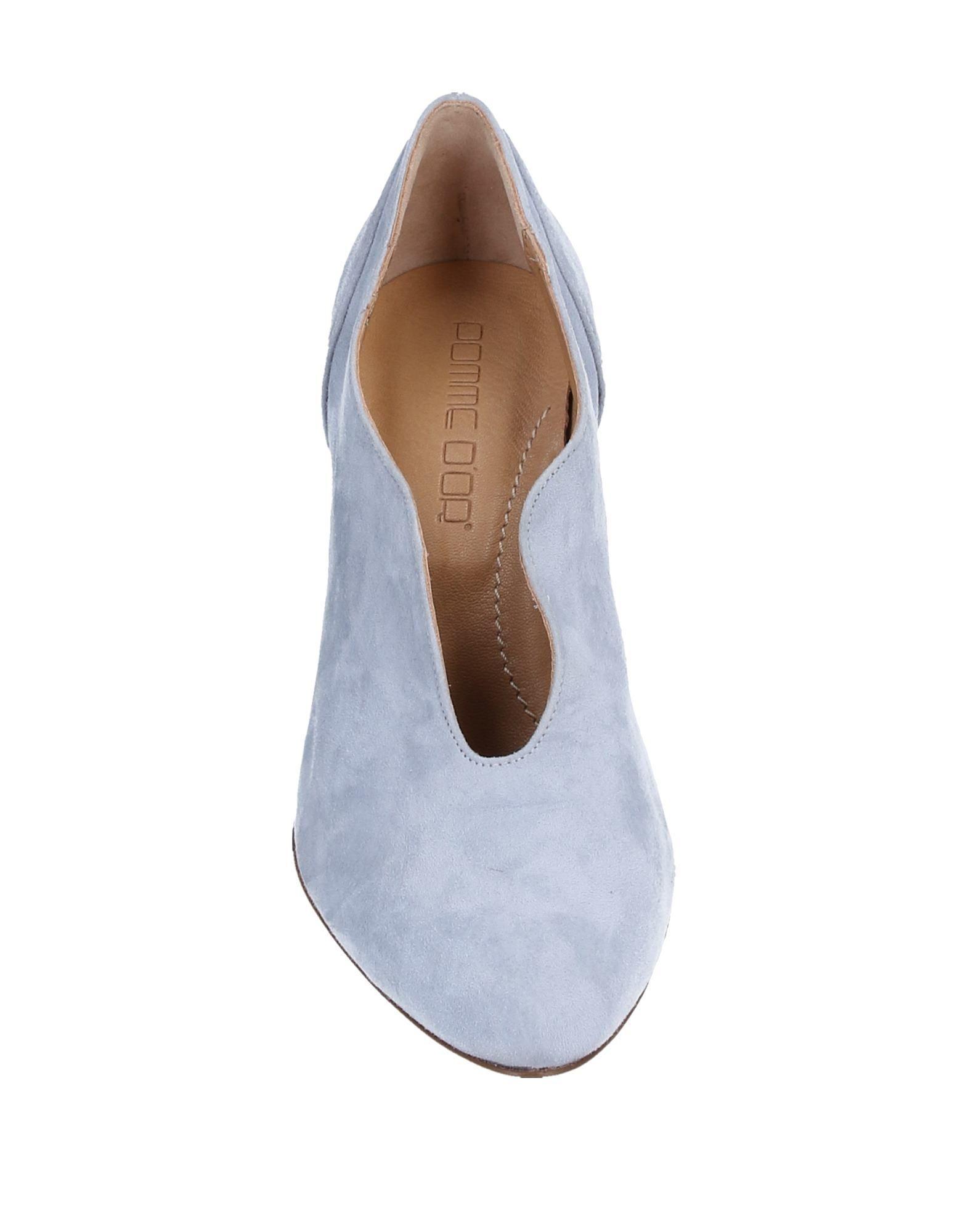 Zapatos de salón Pomme D'or de color Azul
