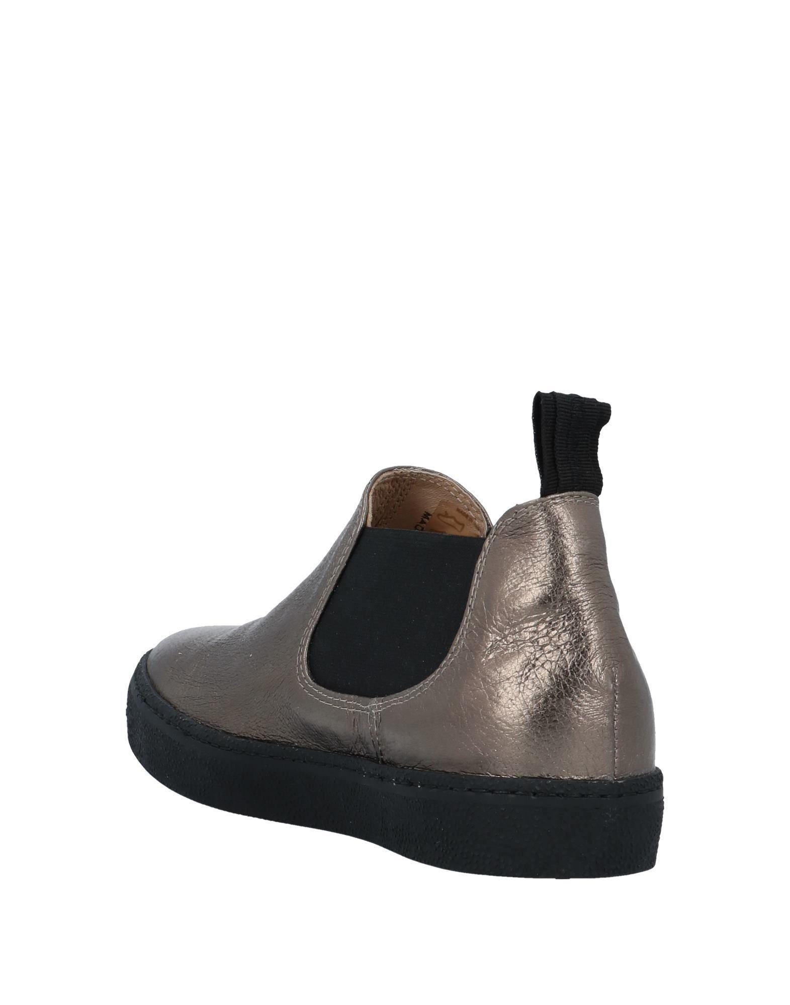 Sneakers & Deportivas Maliparmi de Cuero de color Marrón