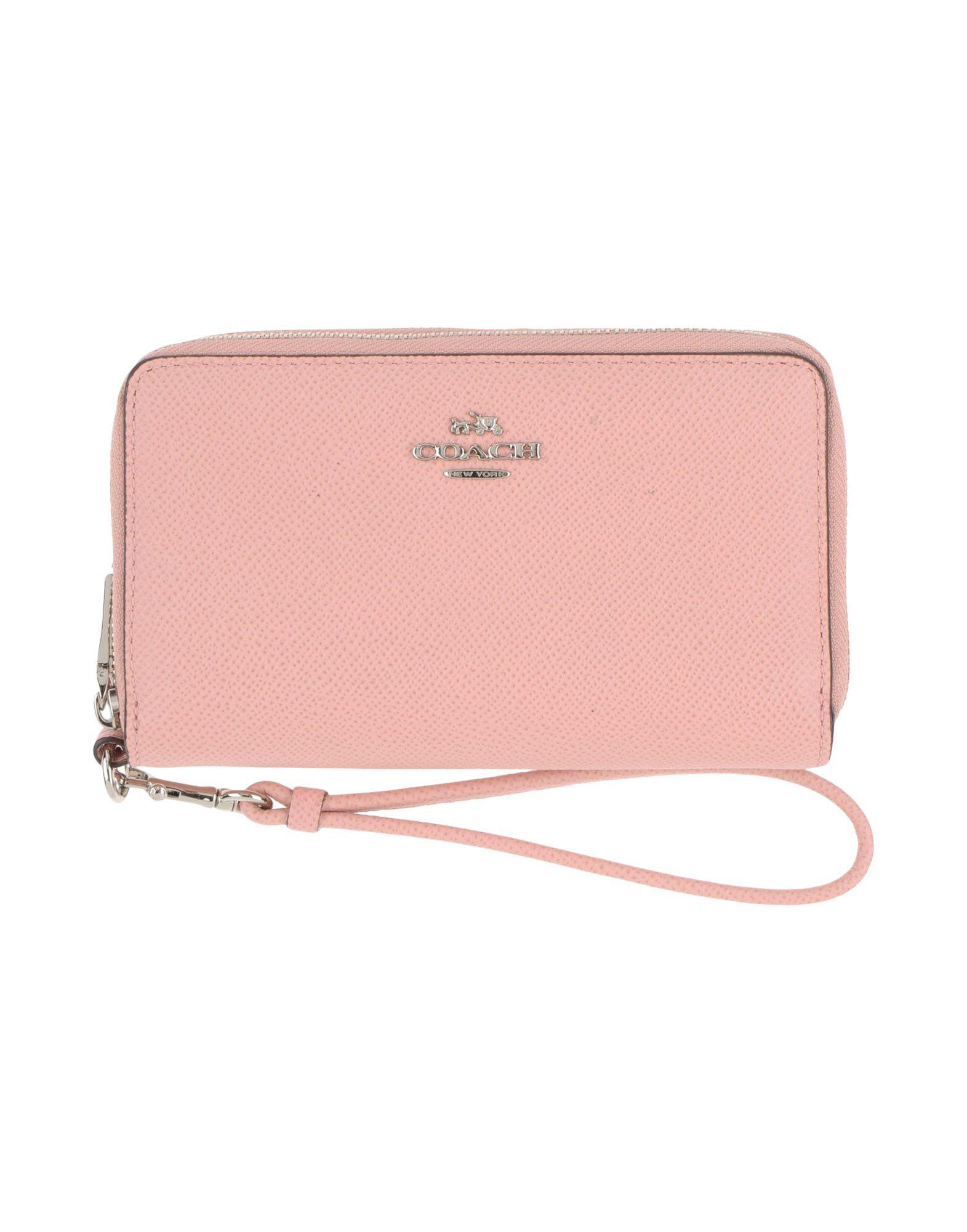 Coach Iphone S Wallet