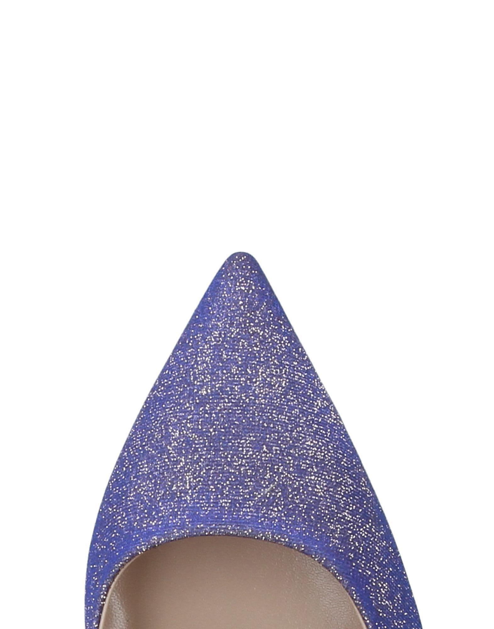 Zapatos de salón Strategia de color Azul